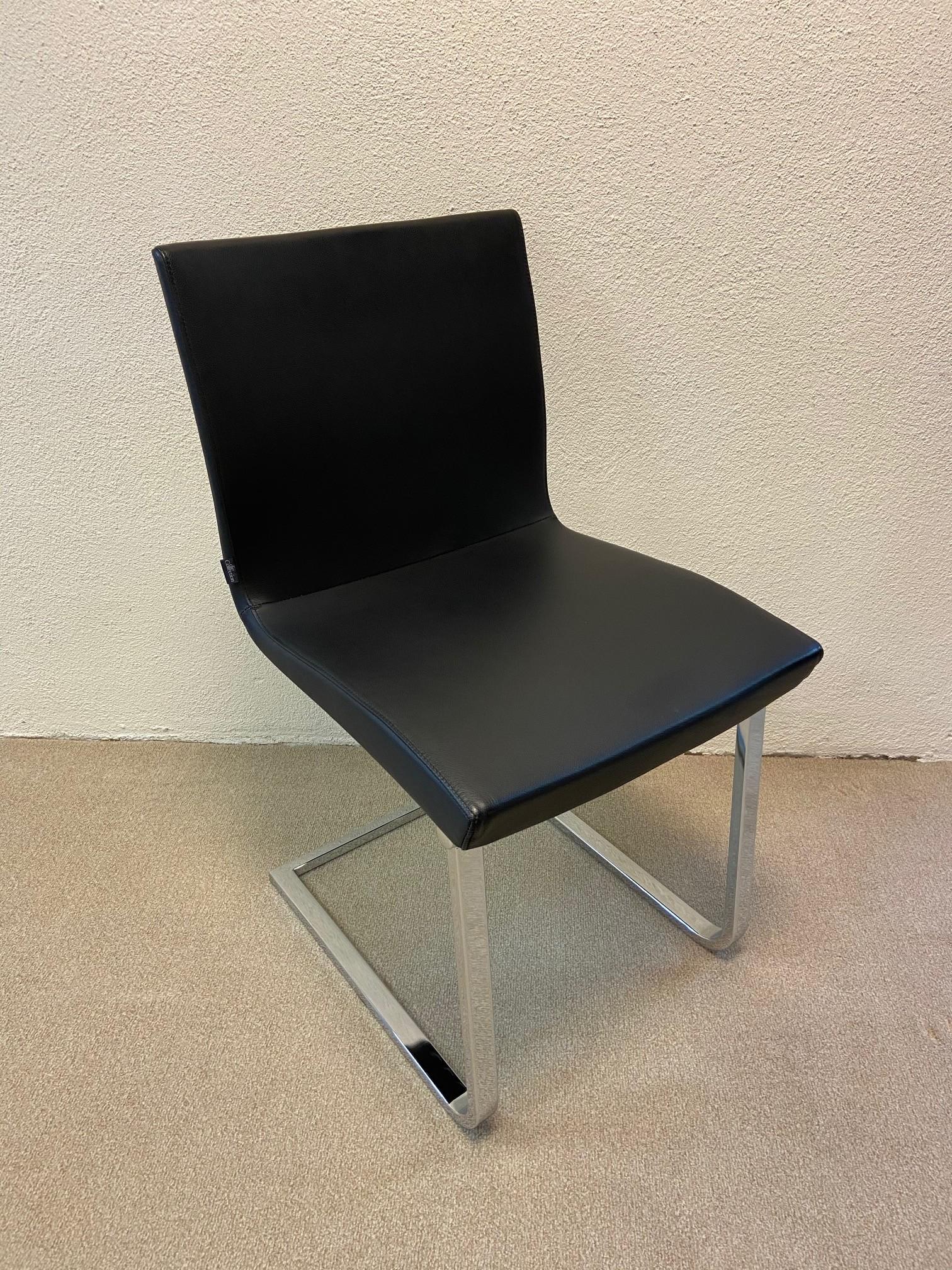 Stühle Charly von Bacher 04
