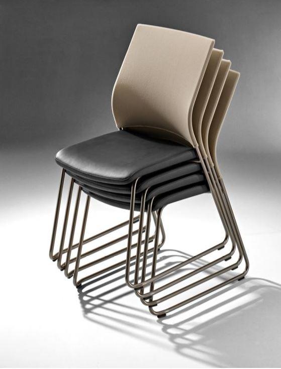 Stühle Bow von Bacher 04