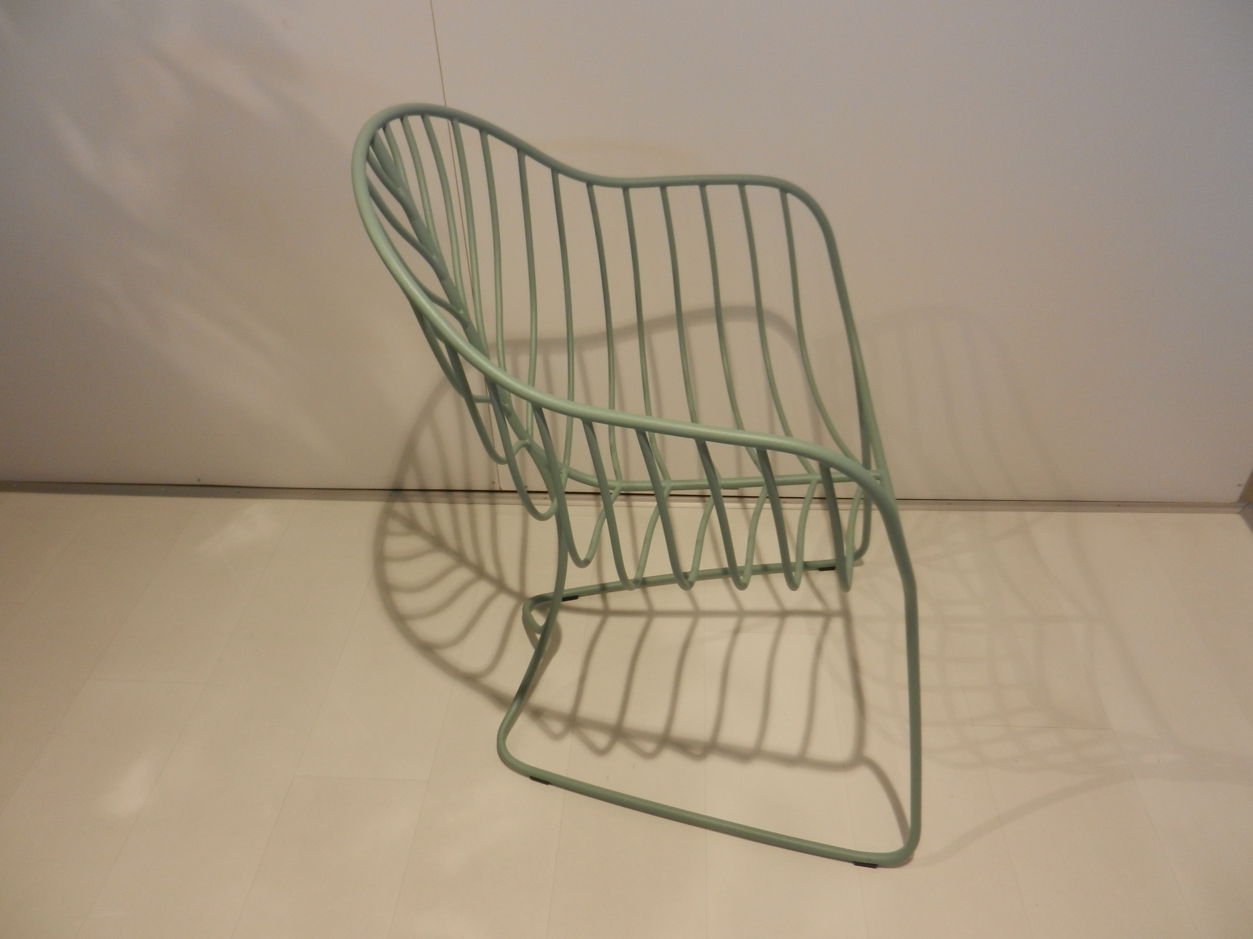 4 Stühle Folia von Royal Botania 03