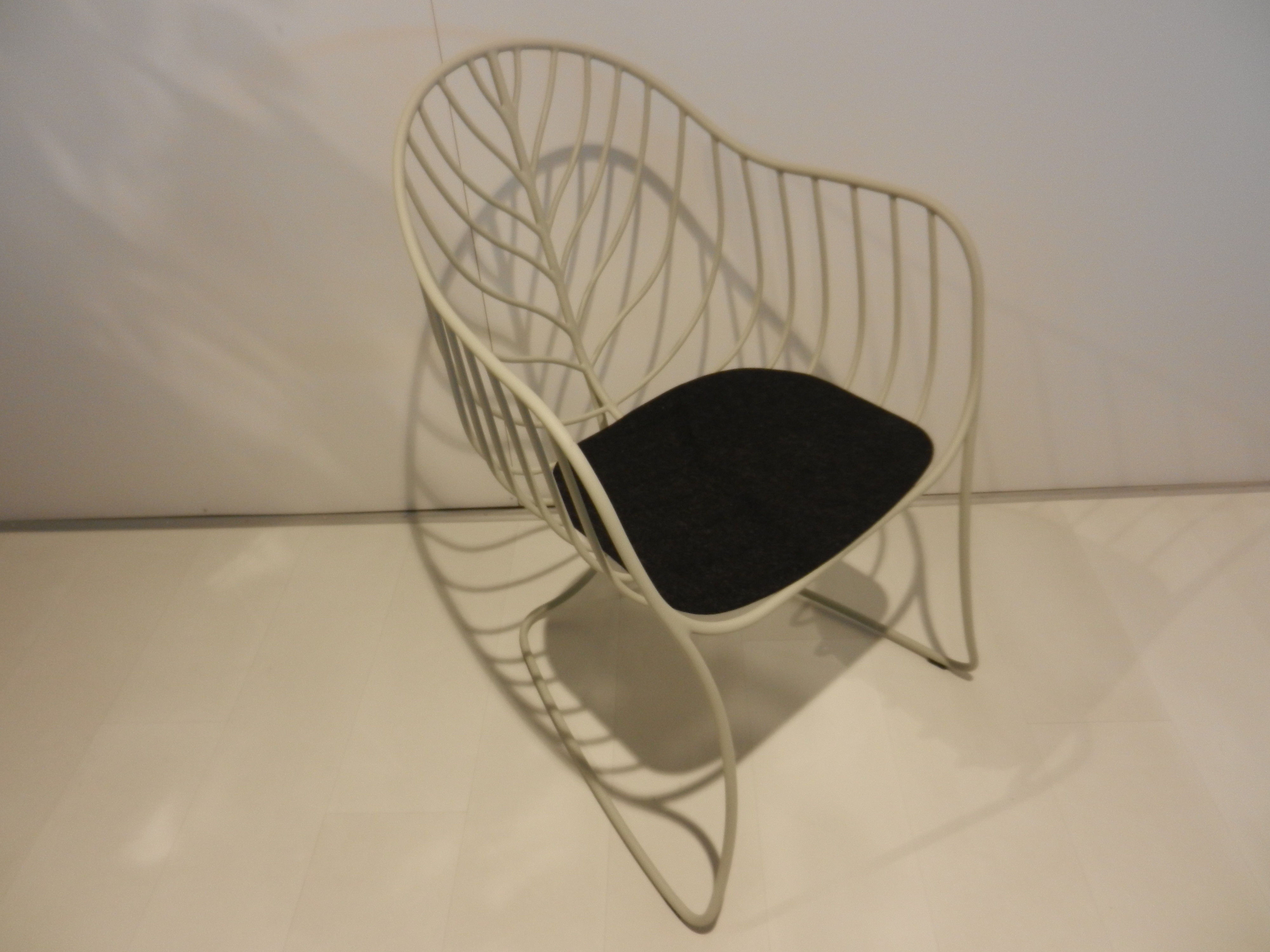 4 Stühle Folia von Royal Botania 08