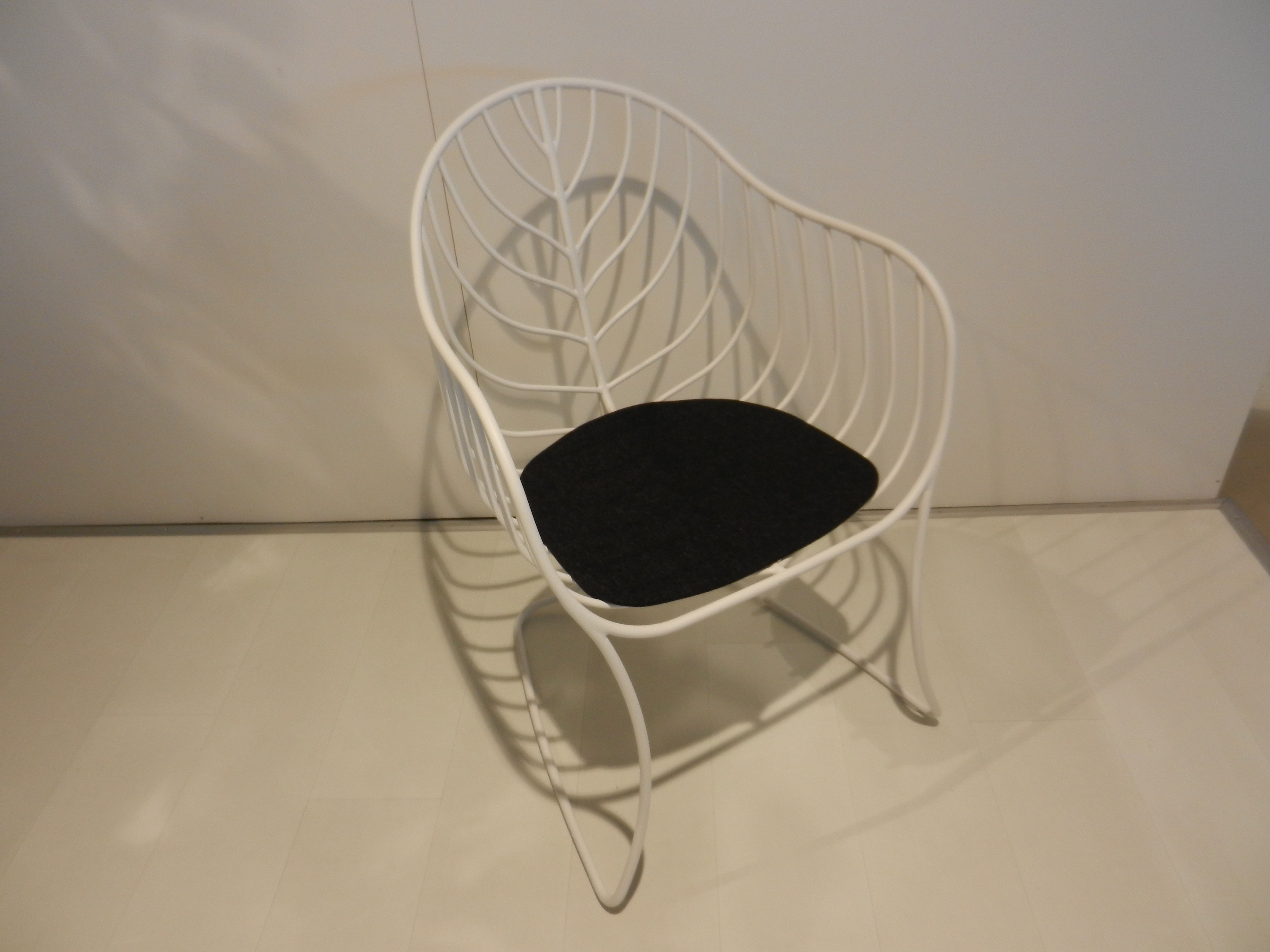 4 Stühle Folia von Royal Botania 10