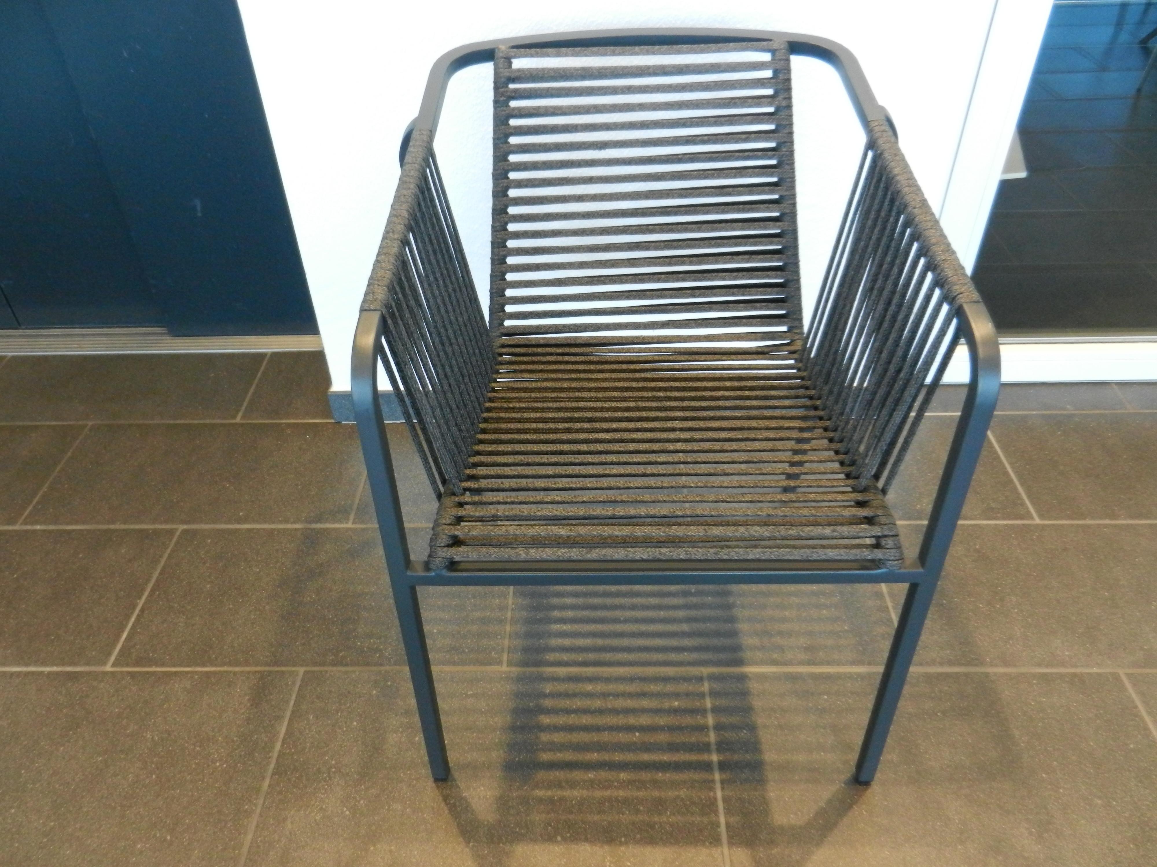 4 Stühle Suite von Fischer Möbel 05