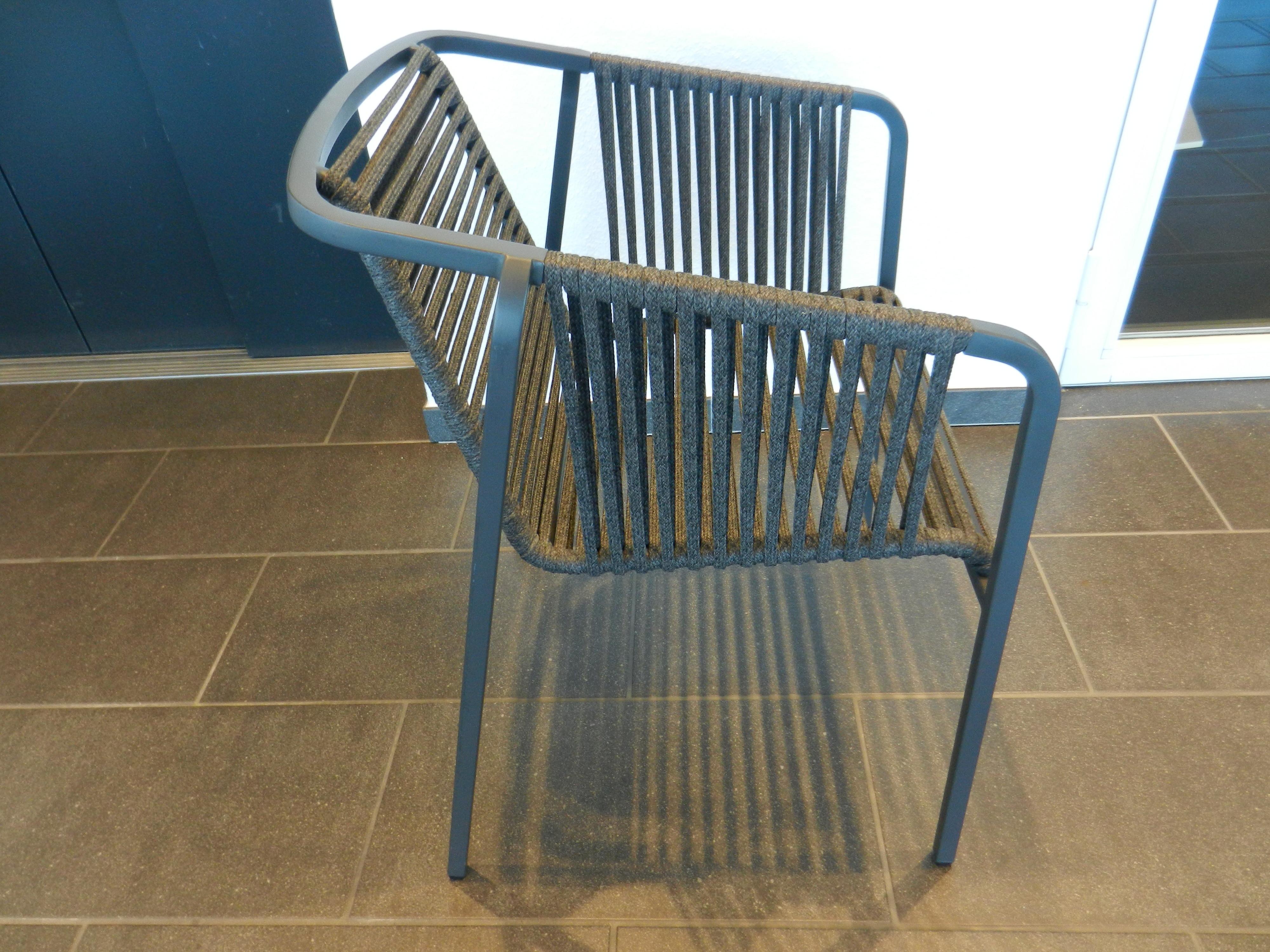 4 Stühle Suite von Fischer Möbel 06