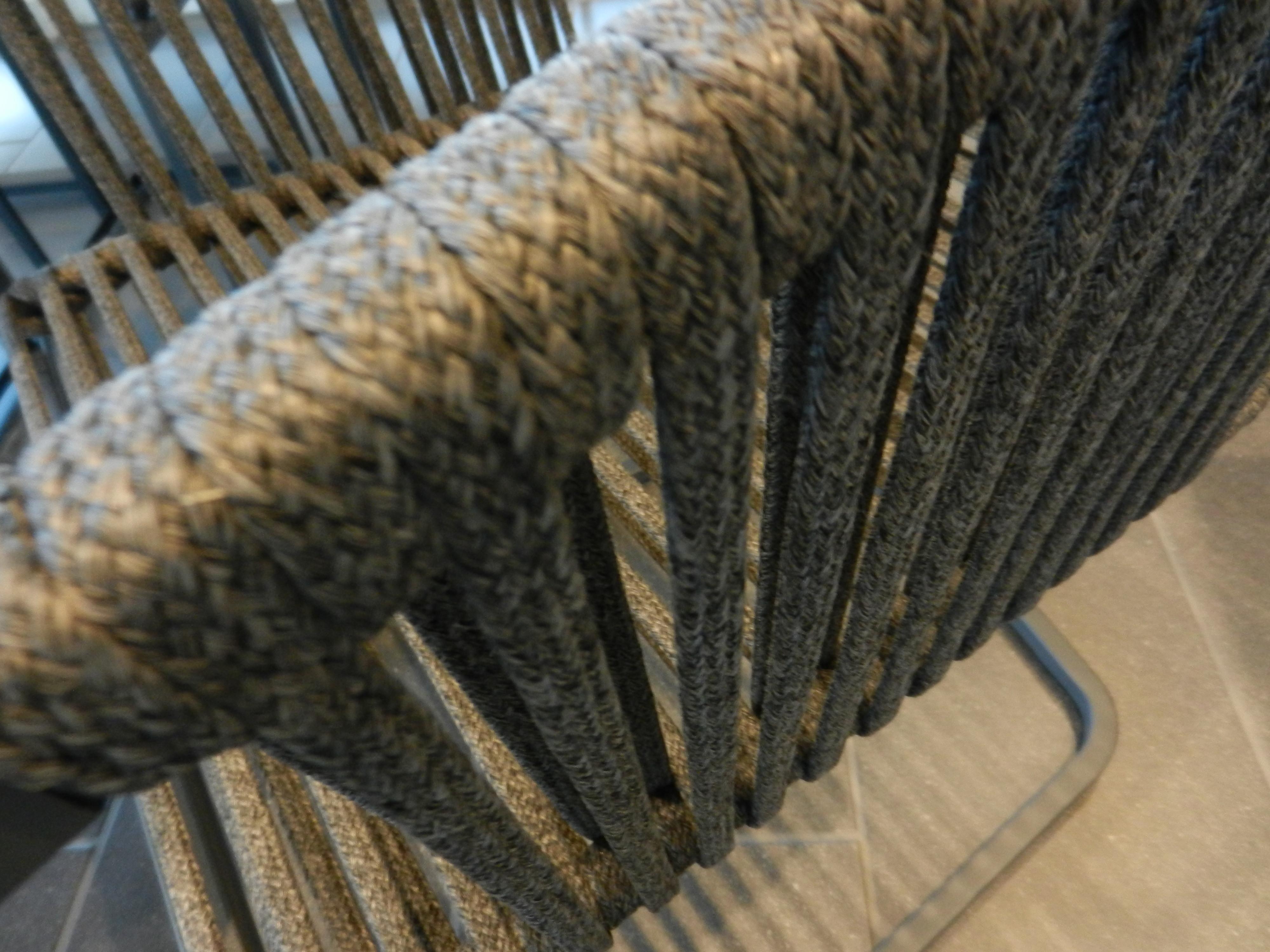 4 Stühle Suite von Fischer Möbel 07