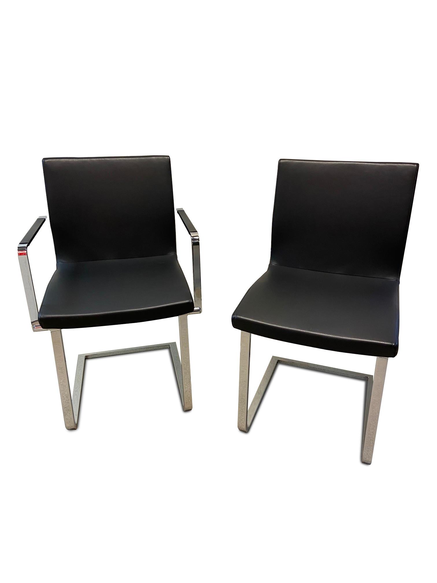 Stühle Charly von Bacher 05