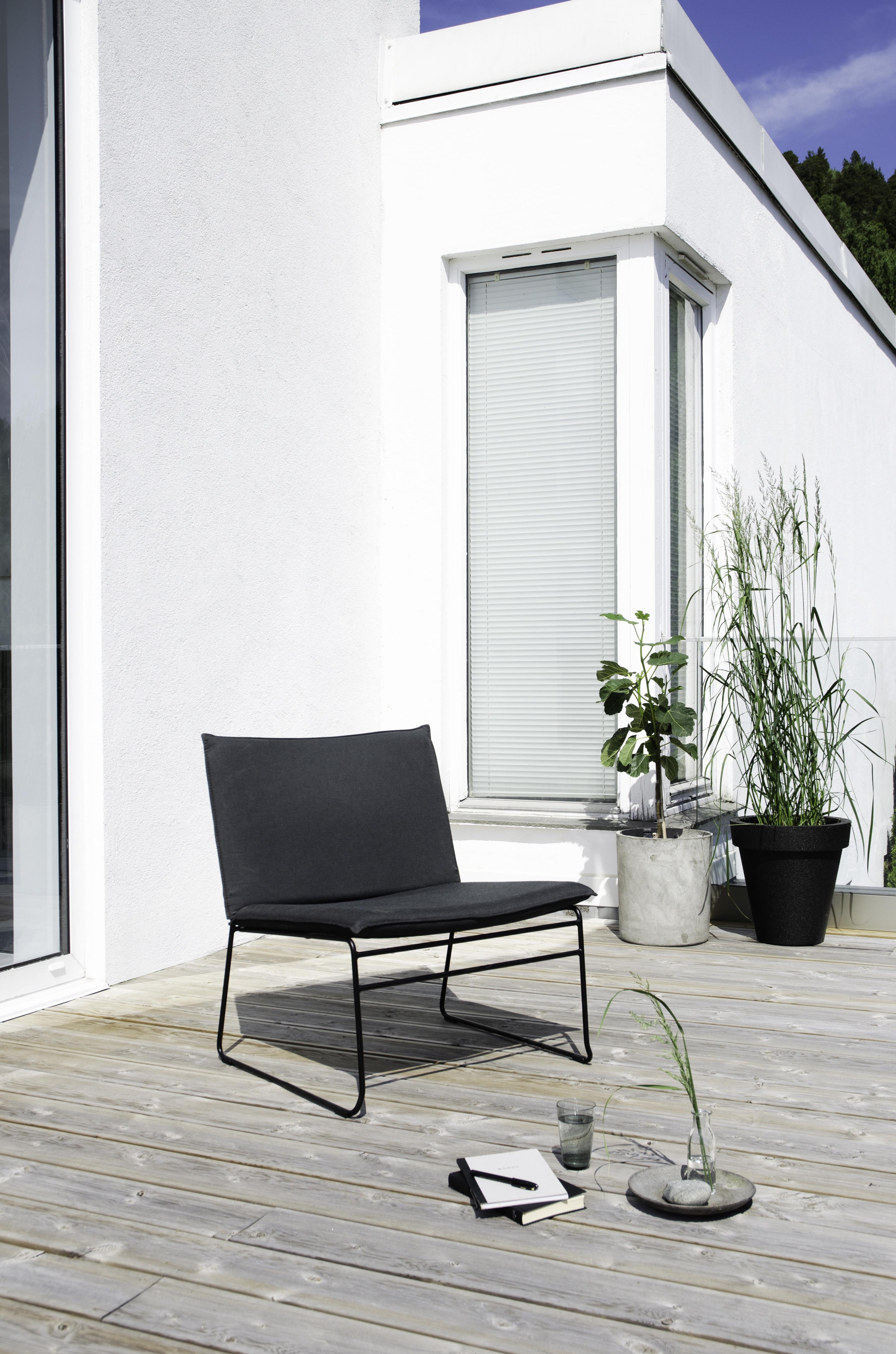 Sitzkissen für Kyst Lounge Chair 05