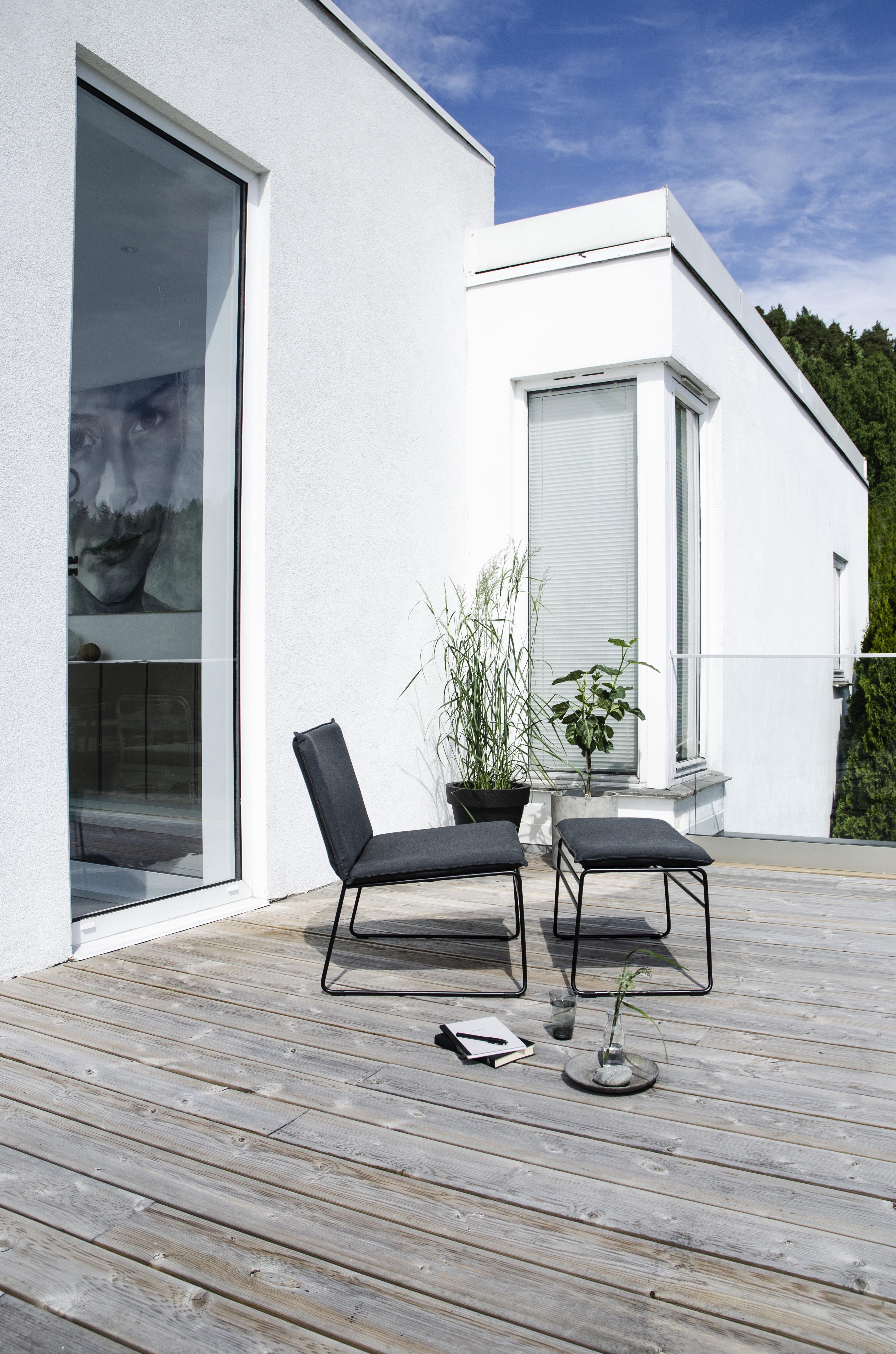 Sitzkissen für Kyst Lounge Chair 06