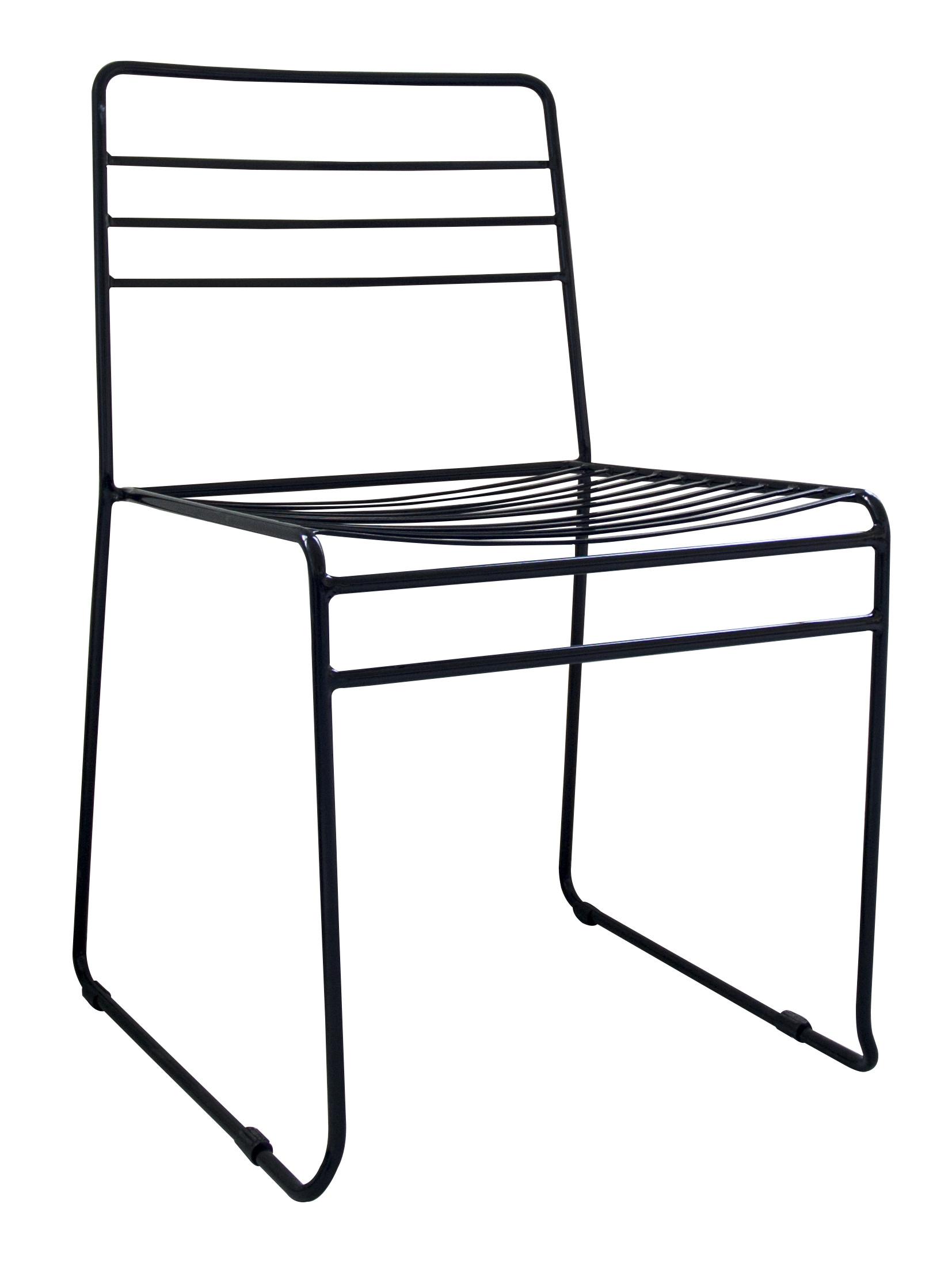 Kyst Dining Chair - Stuhl für Innen- und Aussenbereich 01
