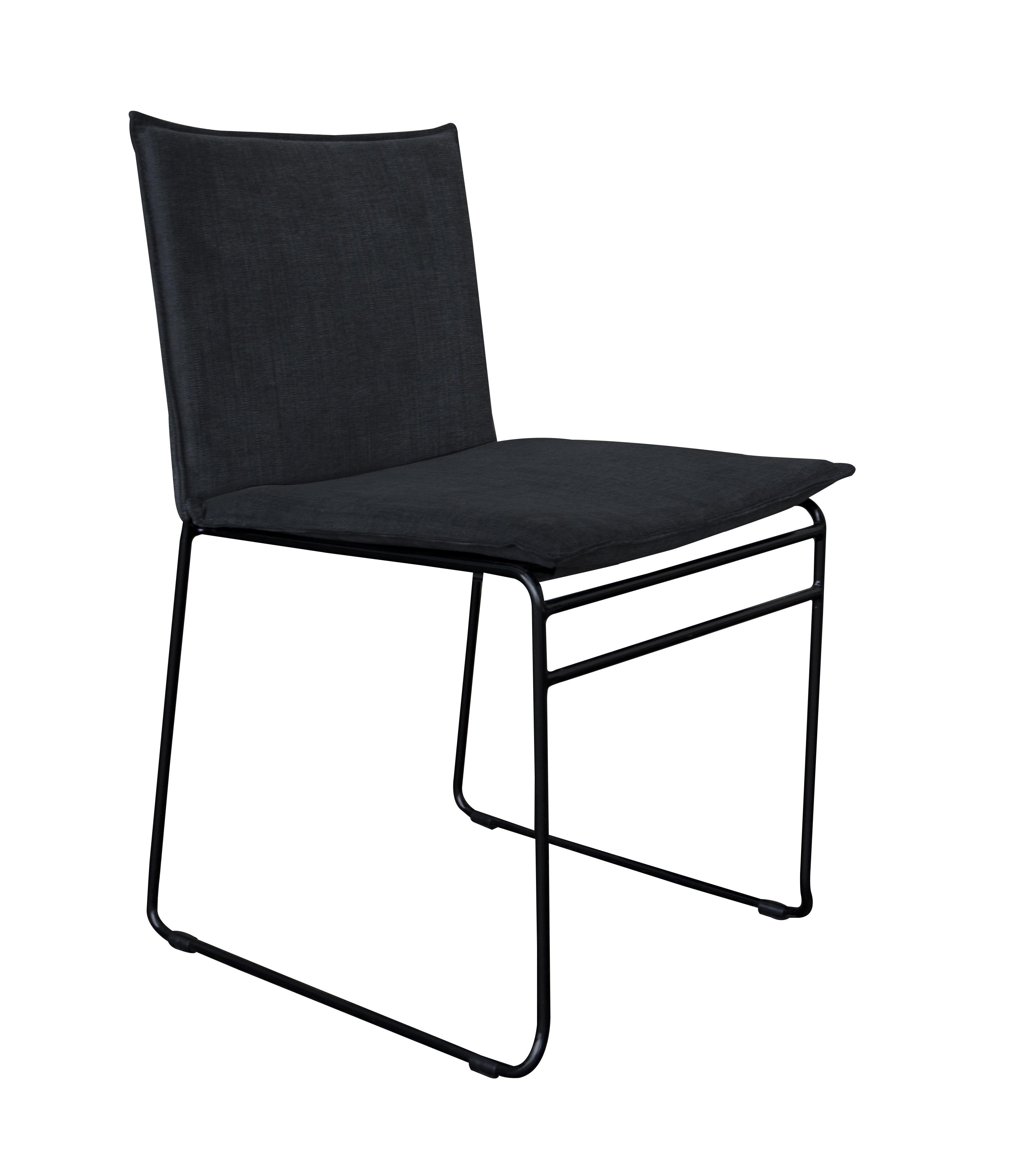 Kyst Dining Chair - Stuhl für Innen- und Aussenbereich 02
