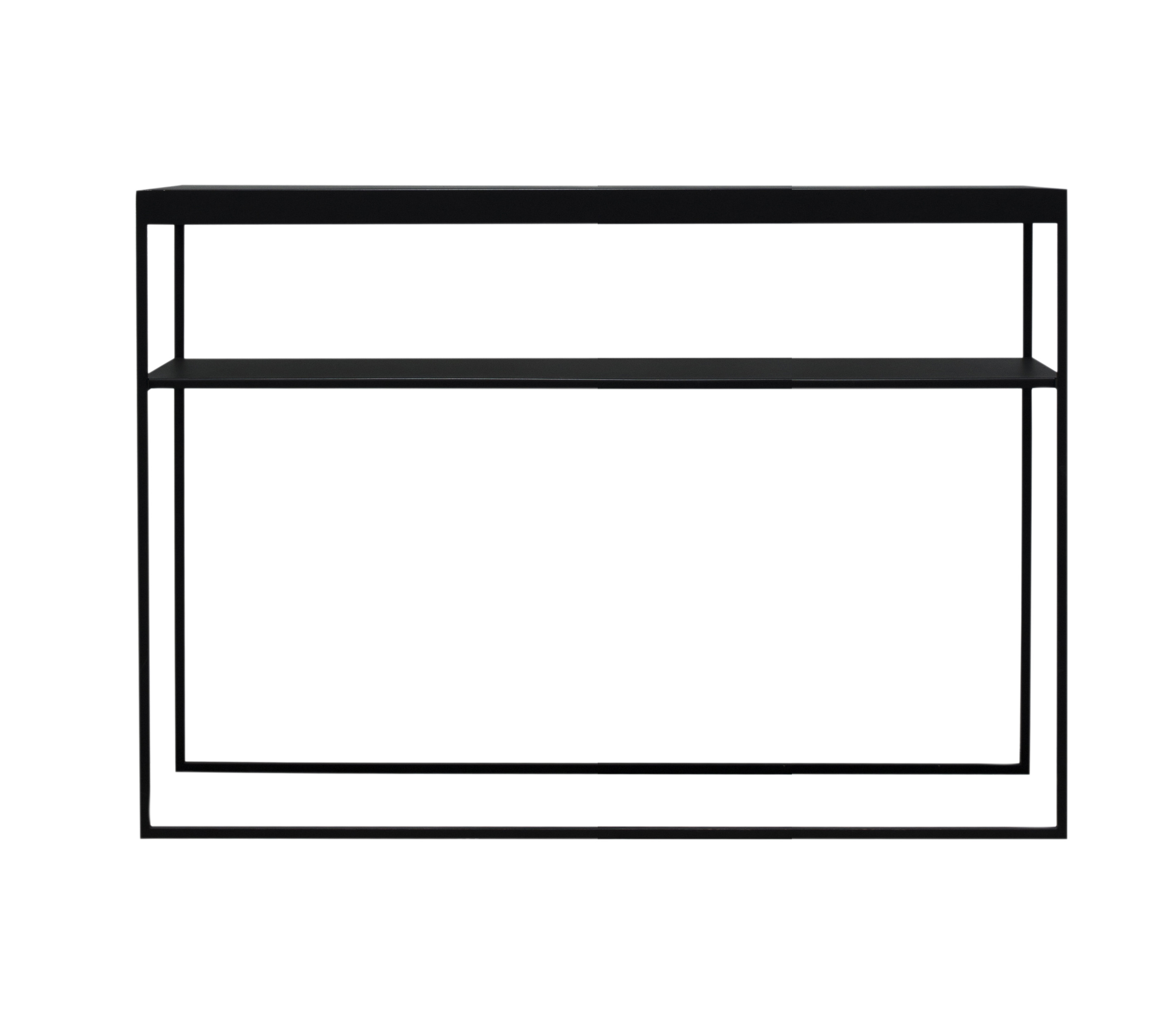 Dis Sideboard und Box Stahl 03