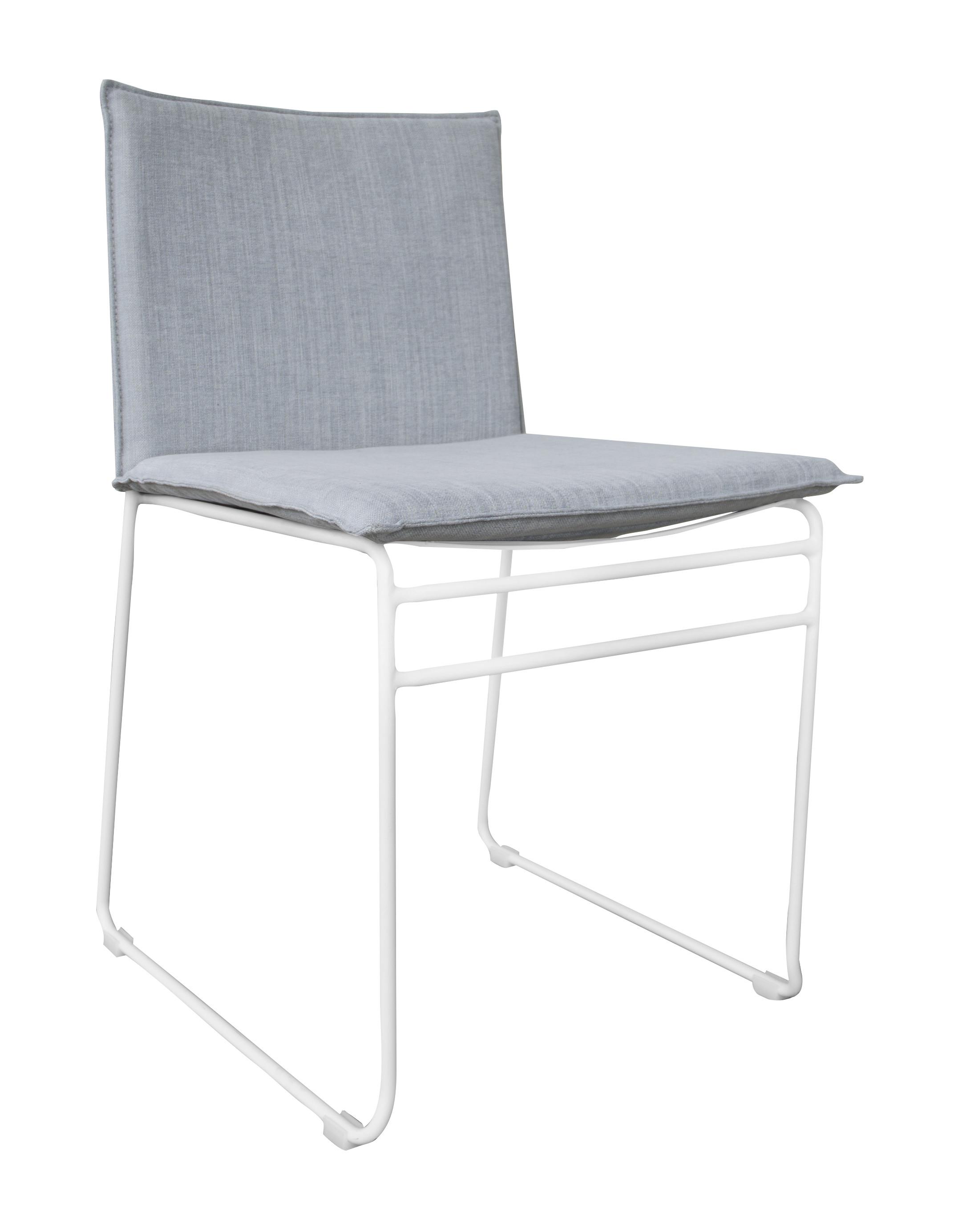 Kyst Dining Chair - Stuhl für Innen- und Aussenbereich 04