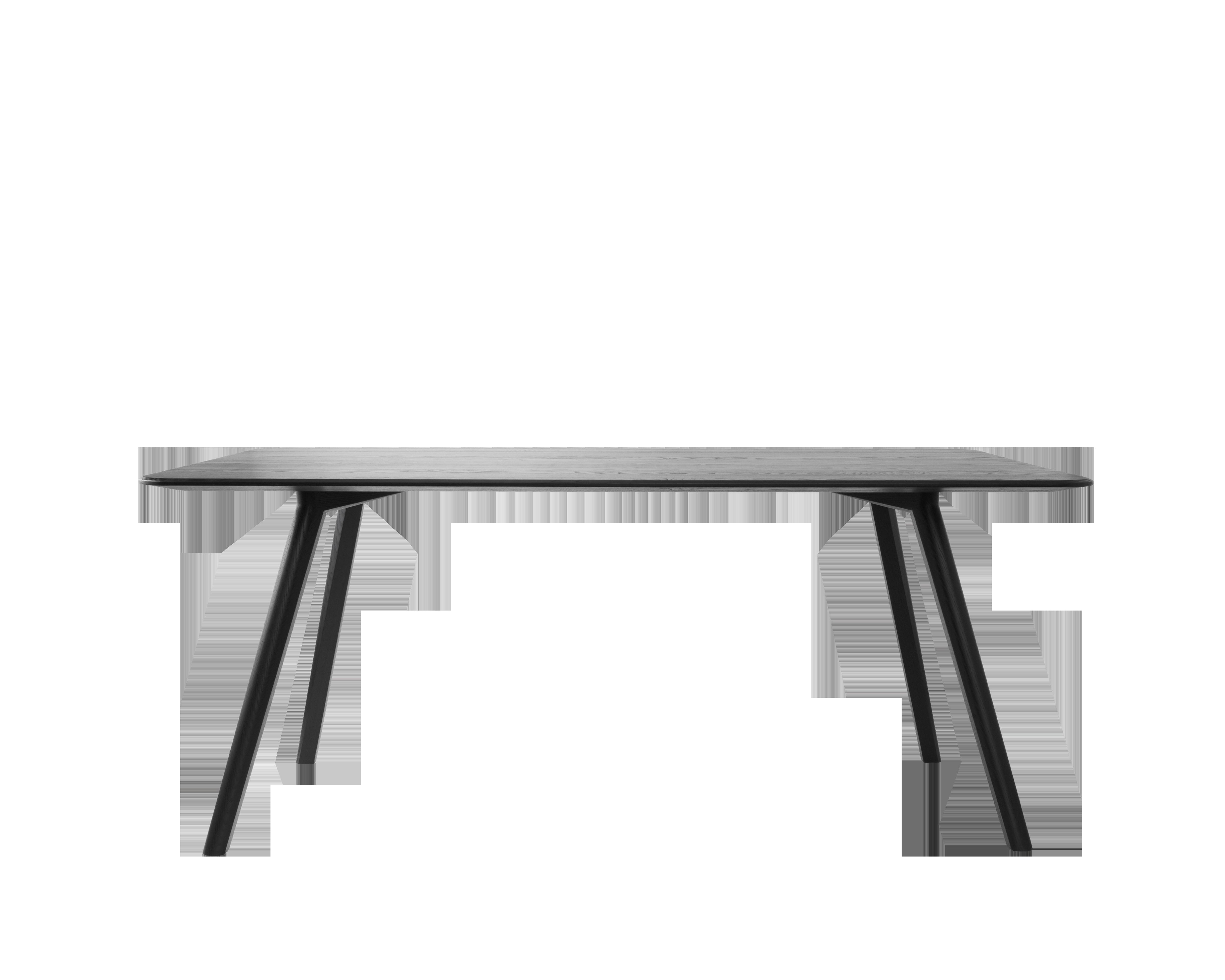 Objekte unserer Tage Tisch Large - Kopieren 01
