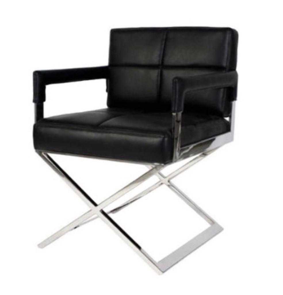 Desk Chair Cross - Eichholtz 02