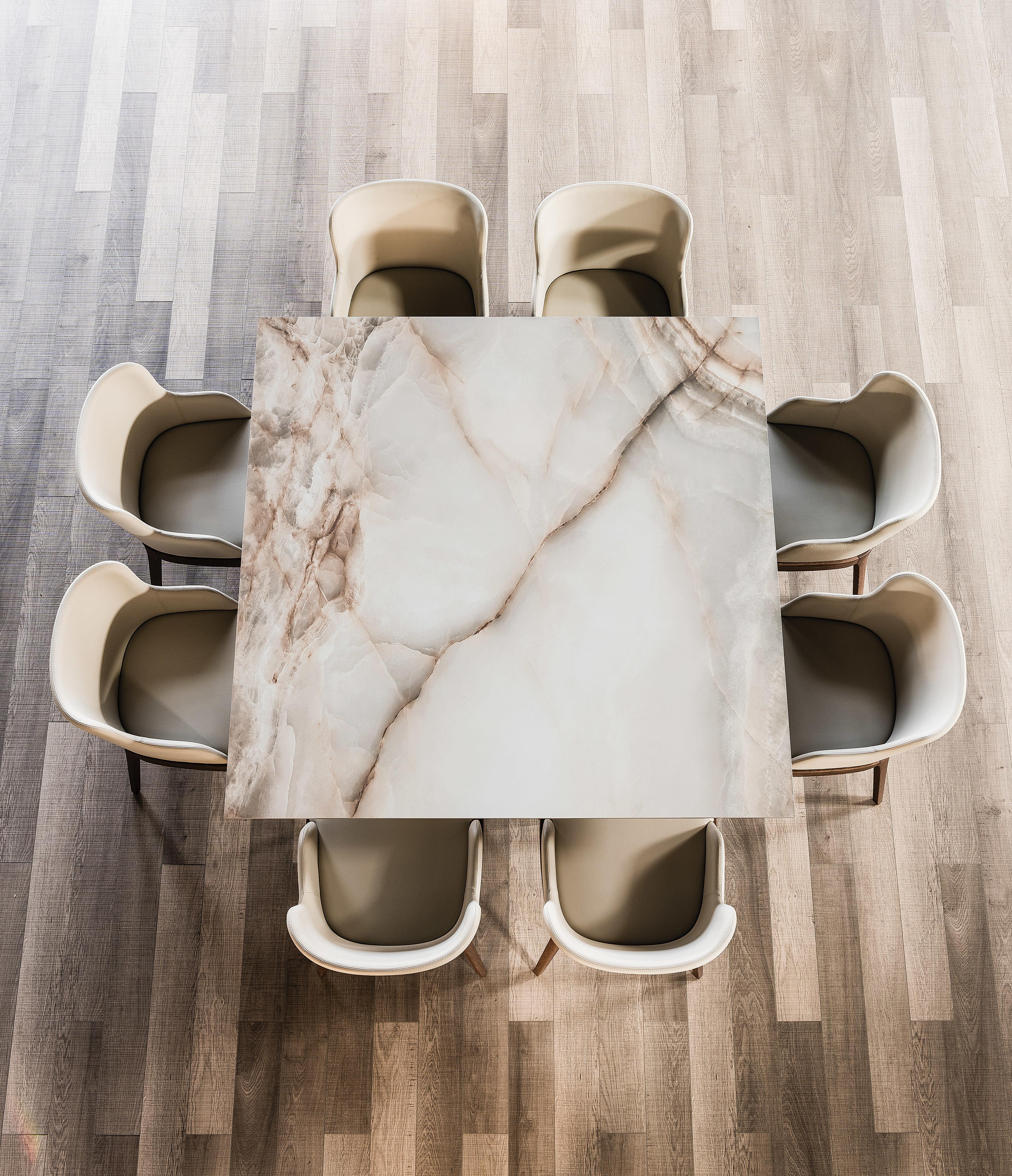 Esstisch Cattelan Gordon Keramik 05