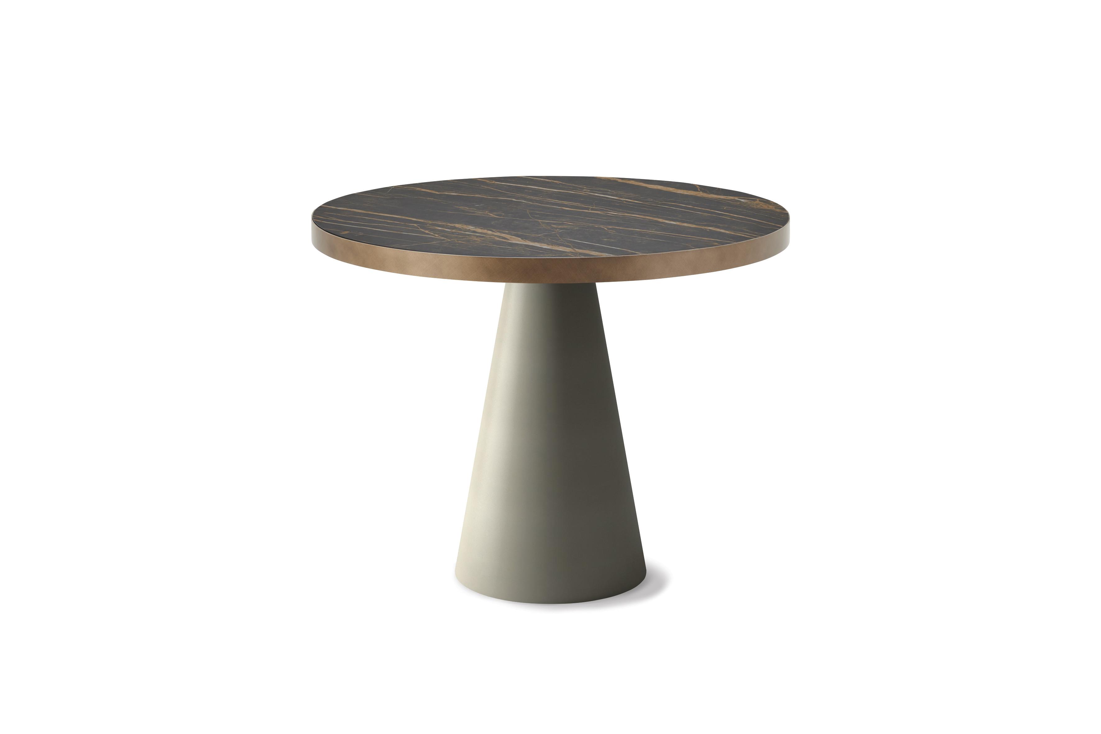 Esstisch Cattelan Saturno Keramik Bistrot 03