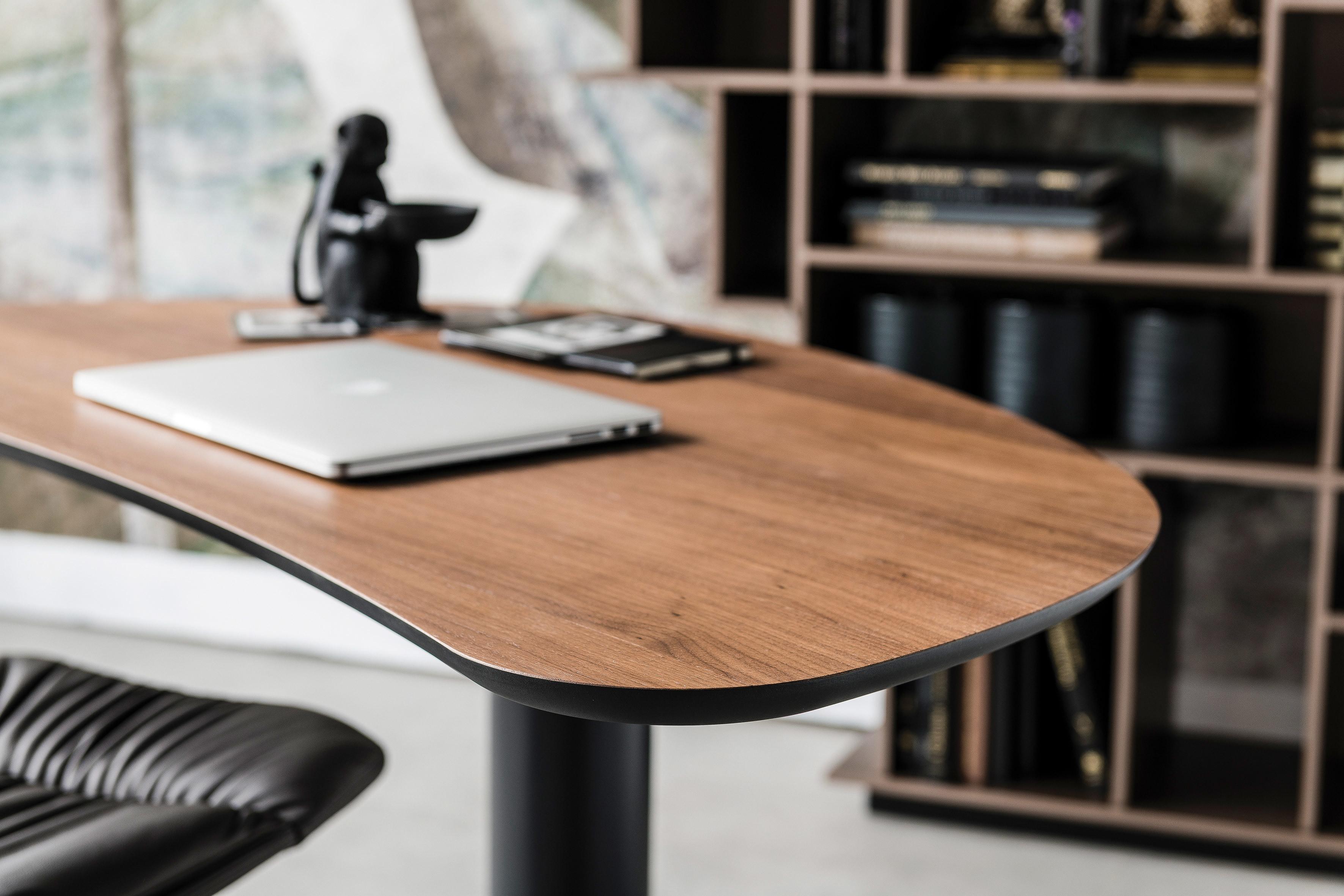 Schreibtisch Cattelan Malibù 04