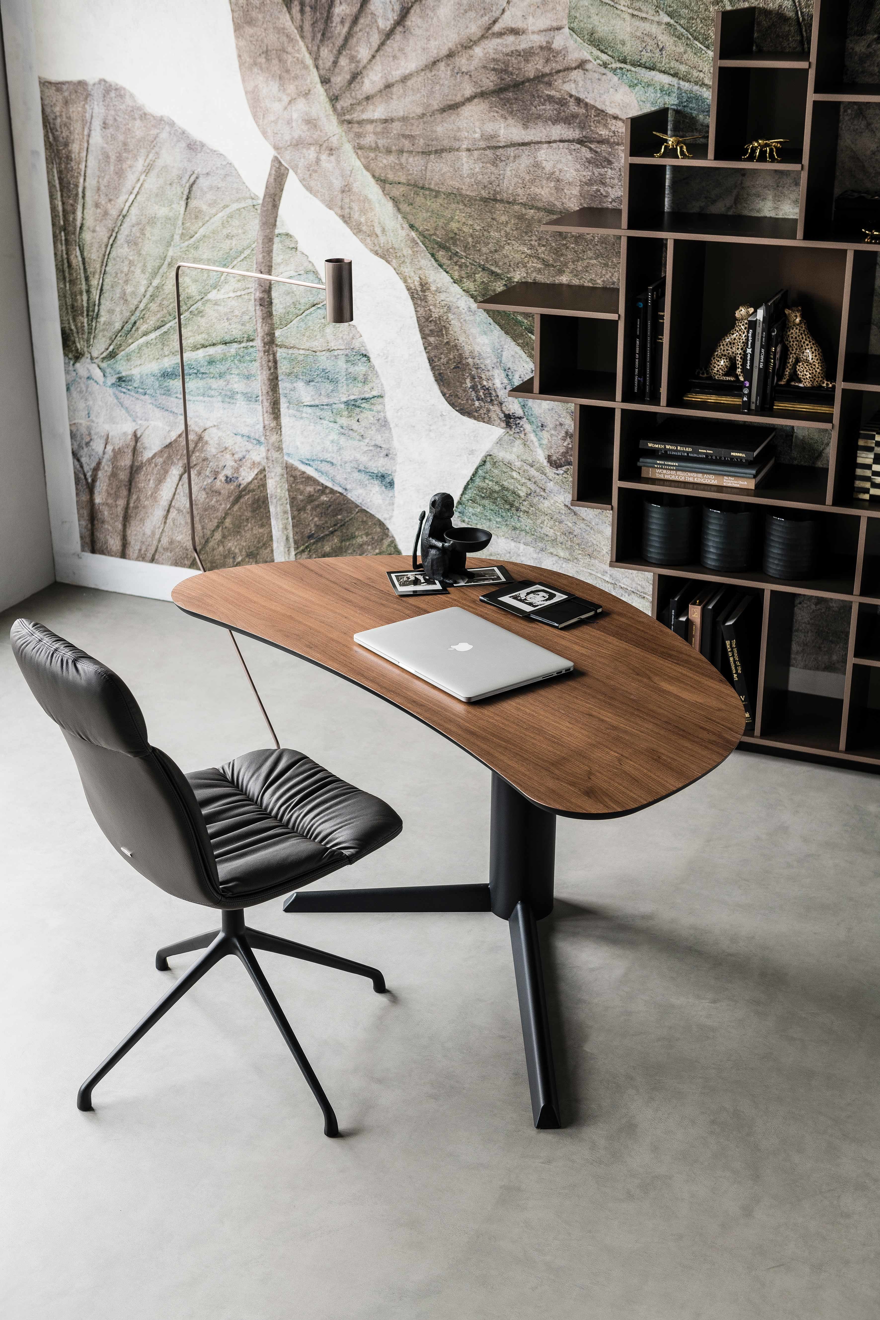 Schreibtisch Cattelan Malibù 03