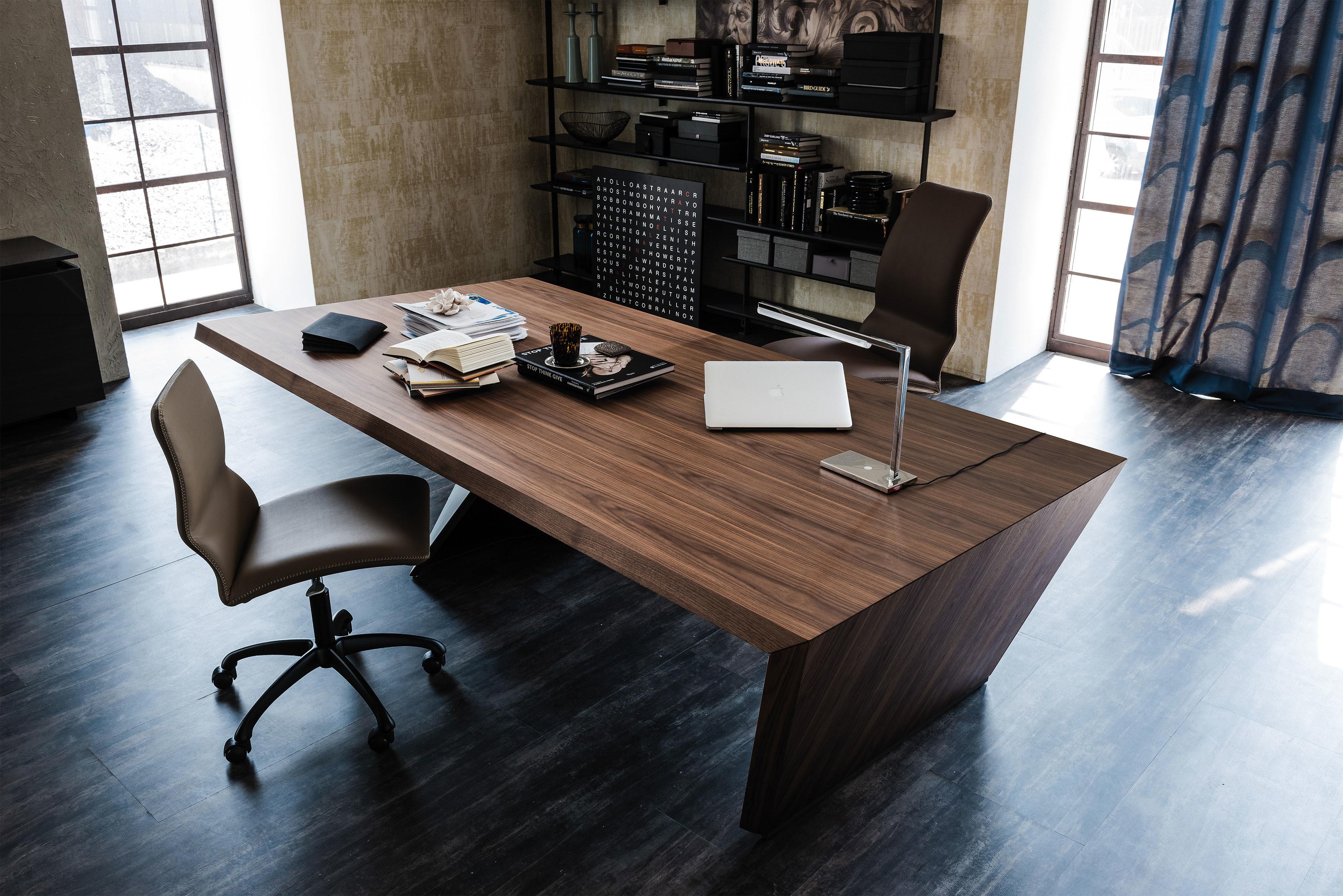 Schreibtisch Cattelan Nasdaq 03
