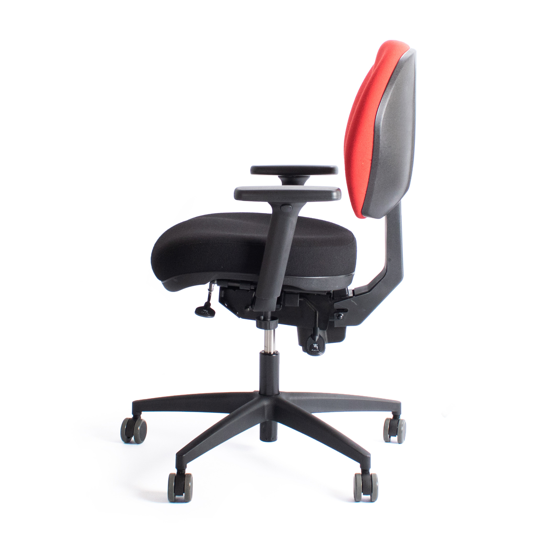 TERGON Bürostuhl T2.0MM Ergoprotection 06