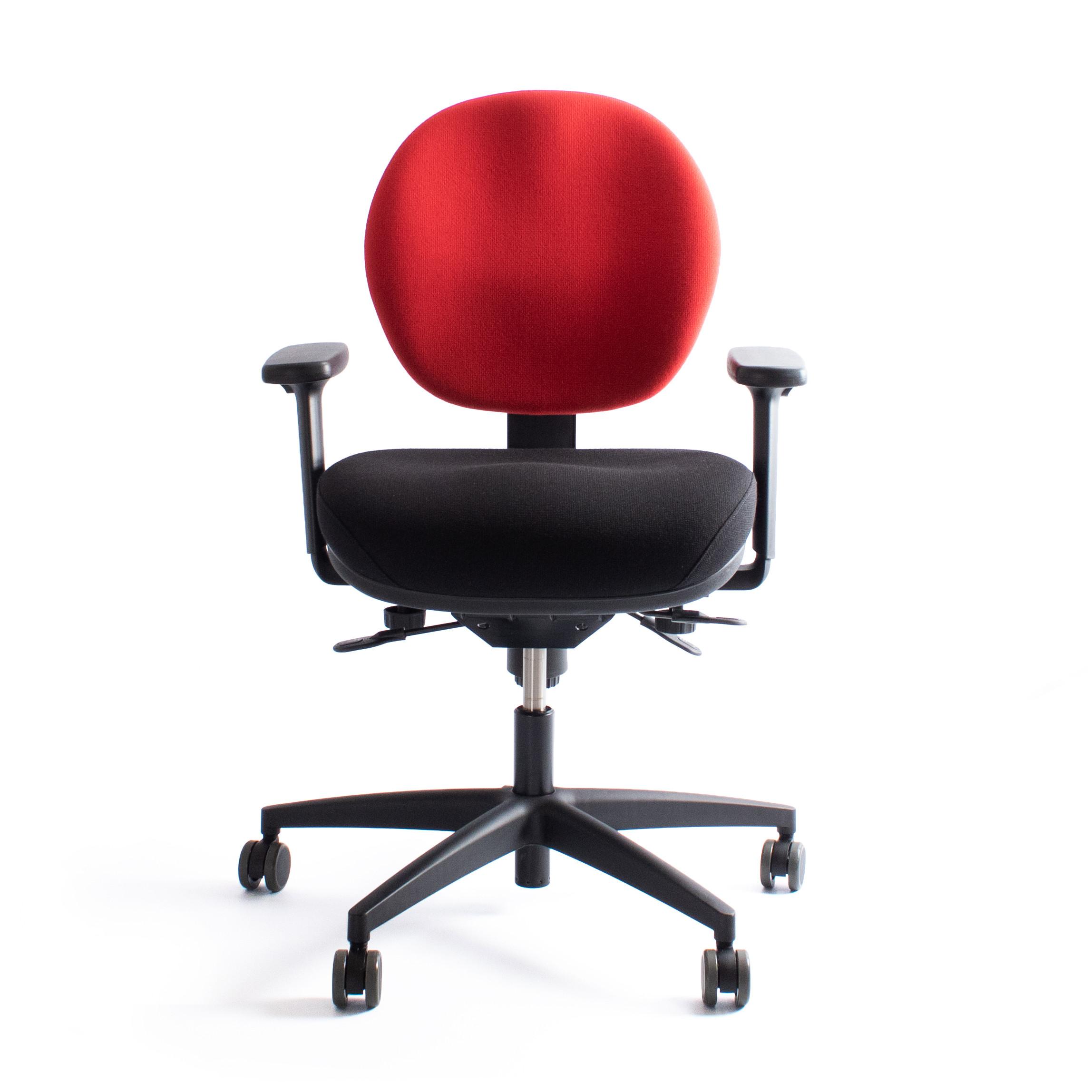 TERGON Bürostuhl T2.0MM Ergoprotection 04