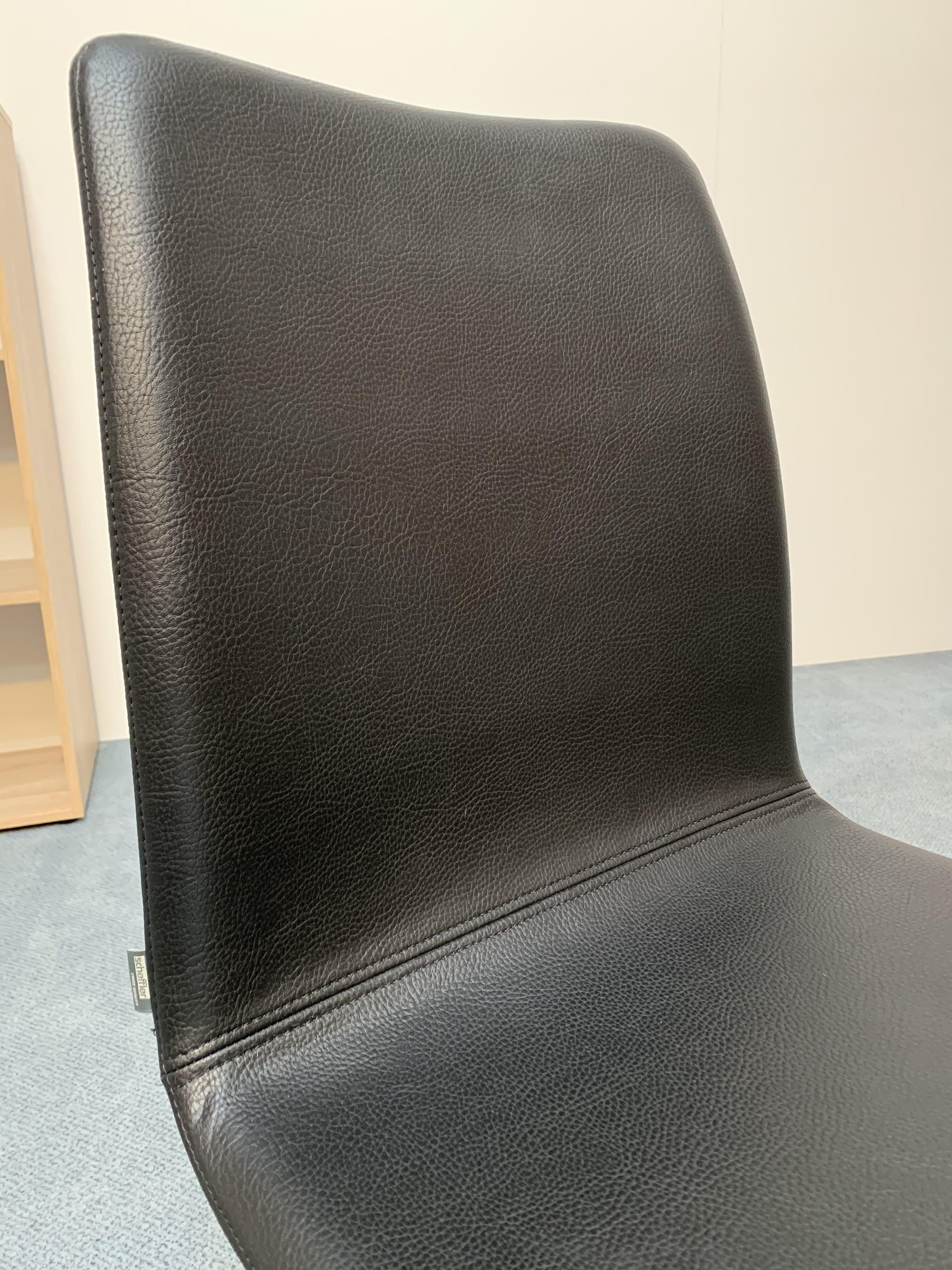 Stühle Accord von Scheffler (4STK) 03