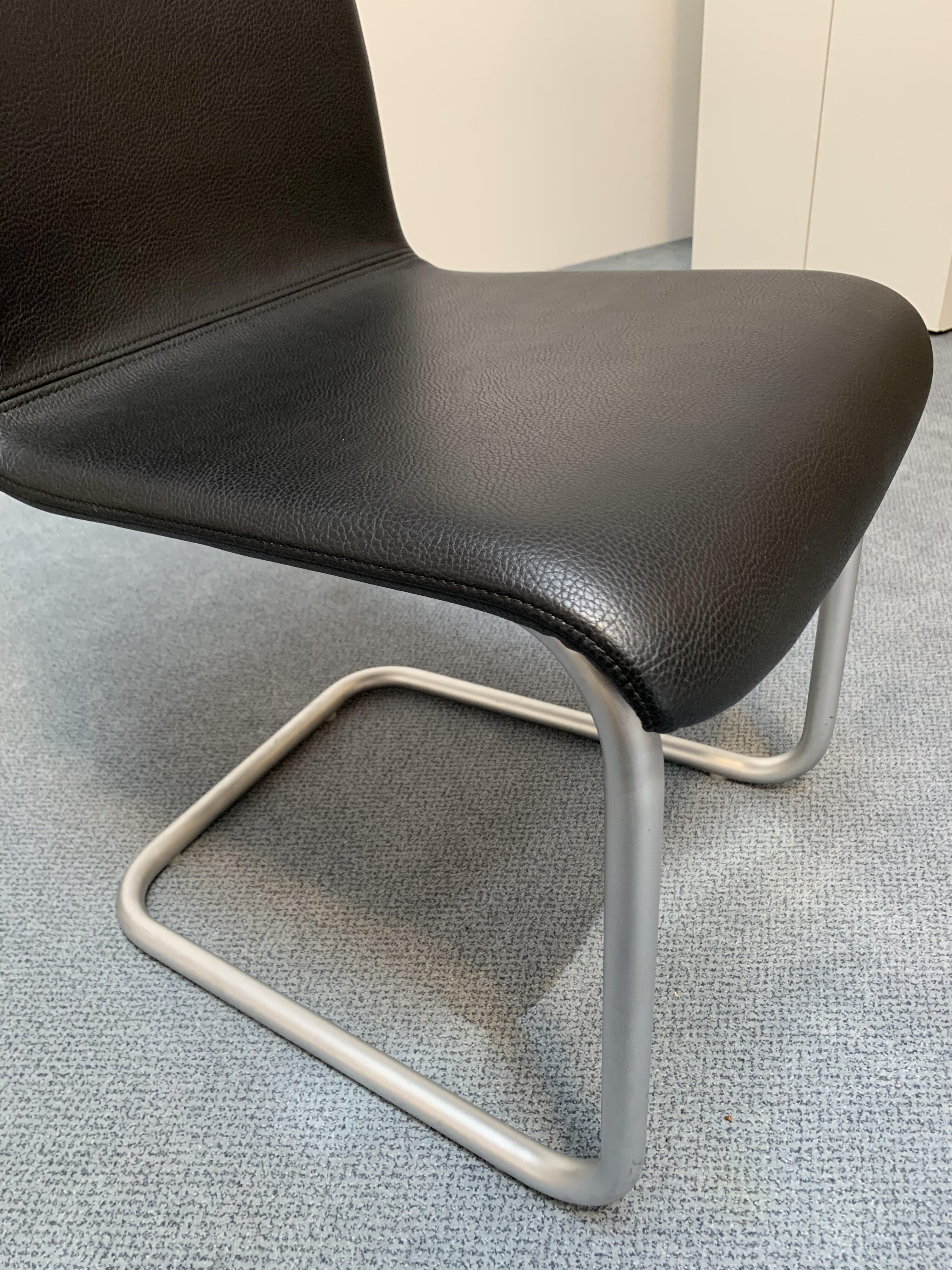 Stühle Accord von Scheffler (4STK) 04