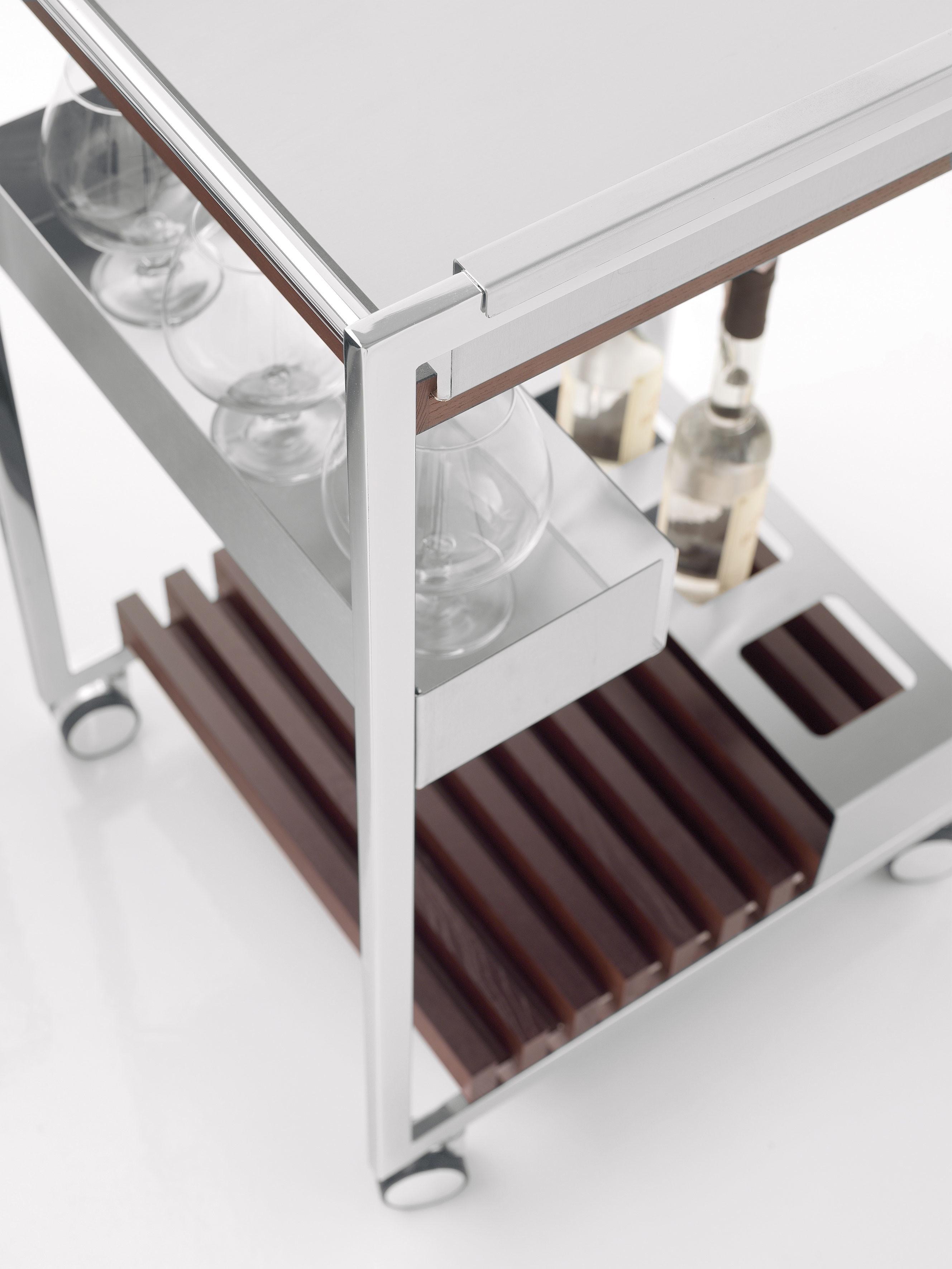 Bar-Wagen Cattelan Mojito 05