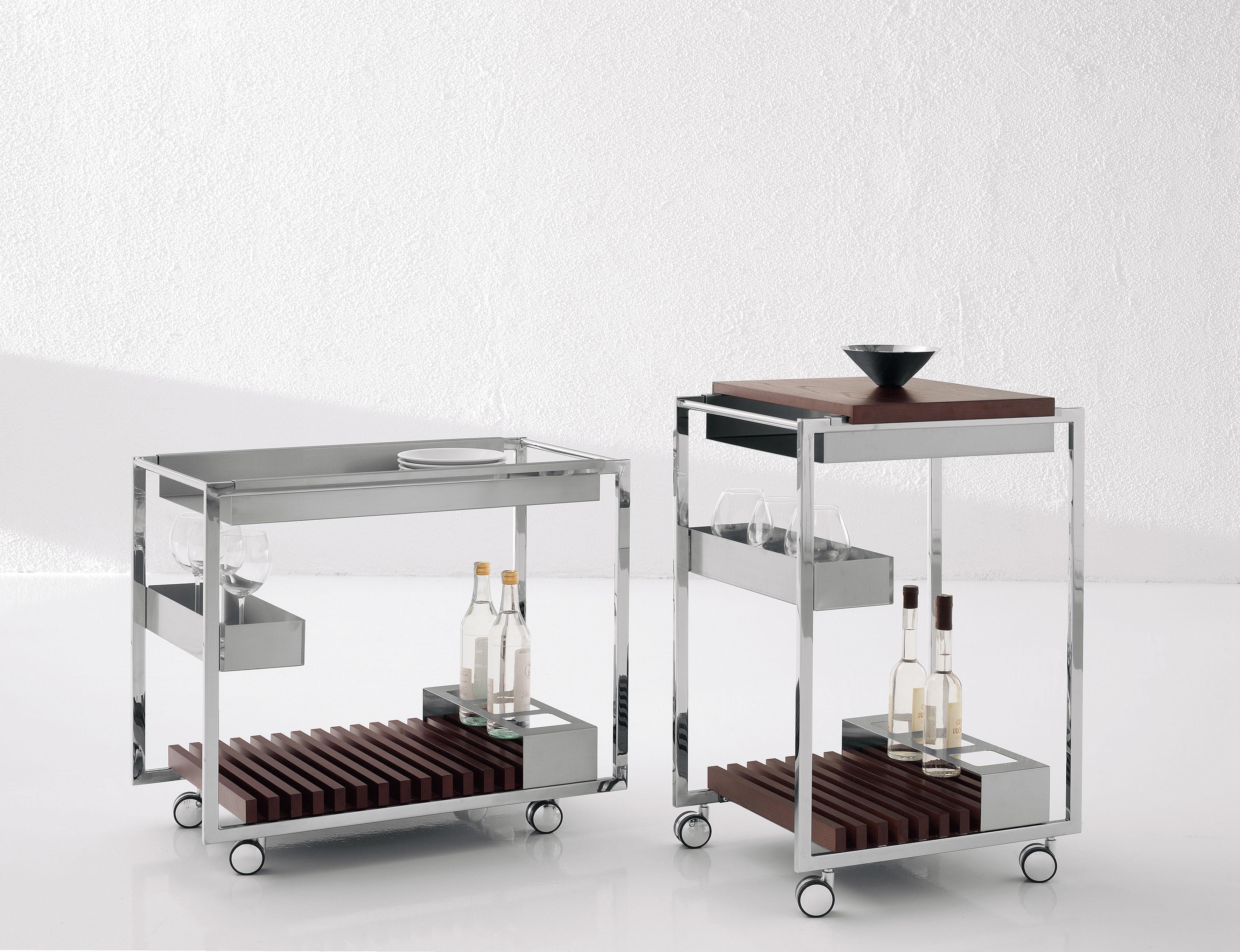 Bar-Wagen Cattelan Mojito 03