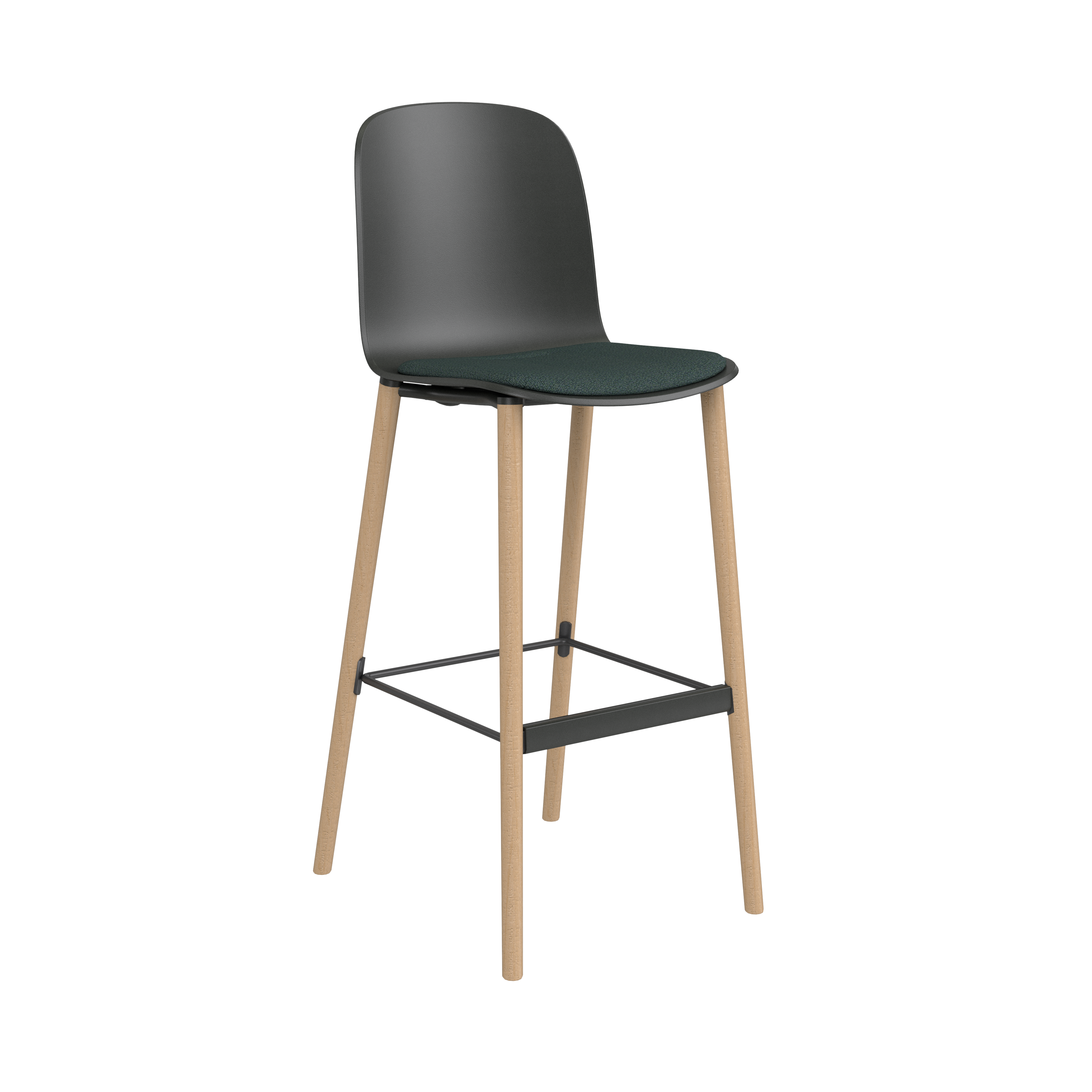 Tabouret de bar Cavatina de Steelcase 03