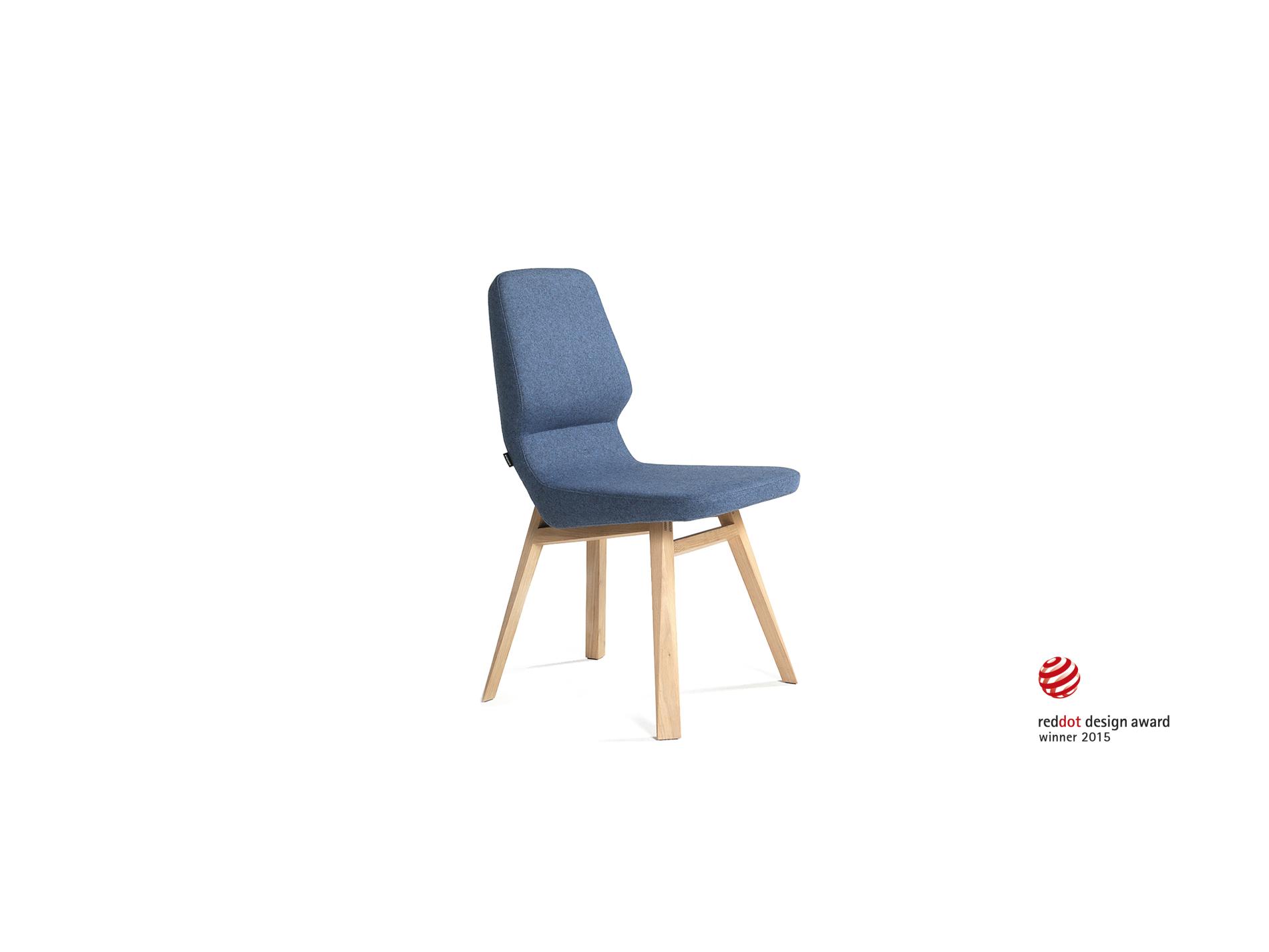 Stuhl oblique 10
