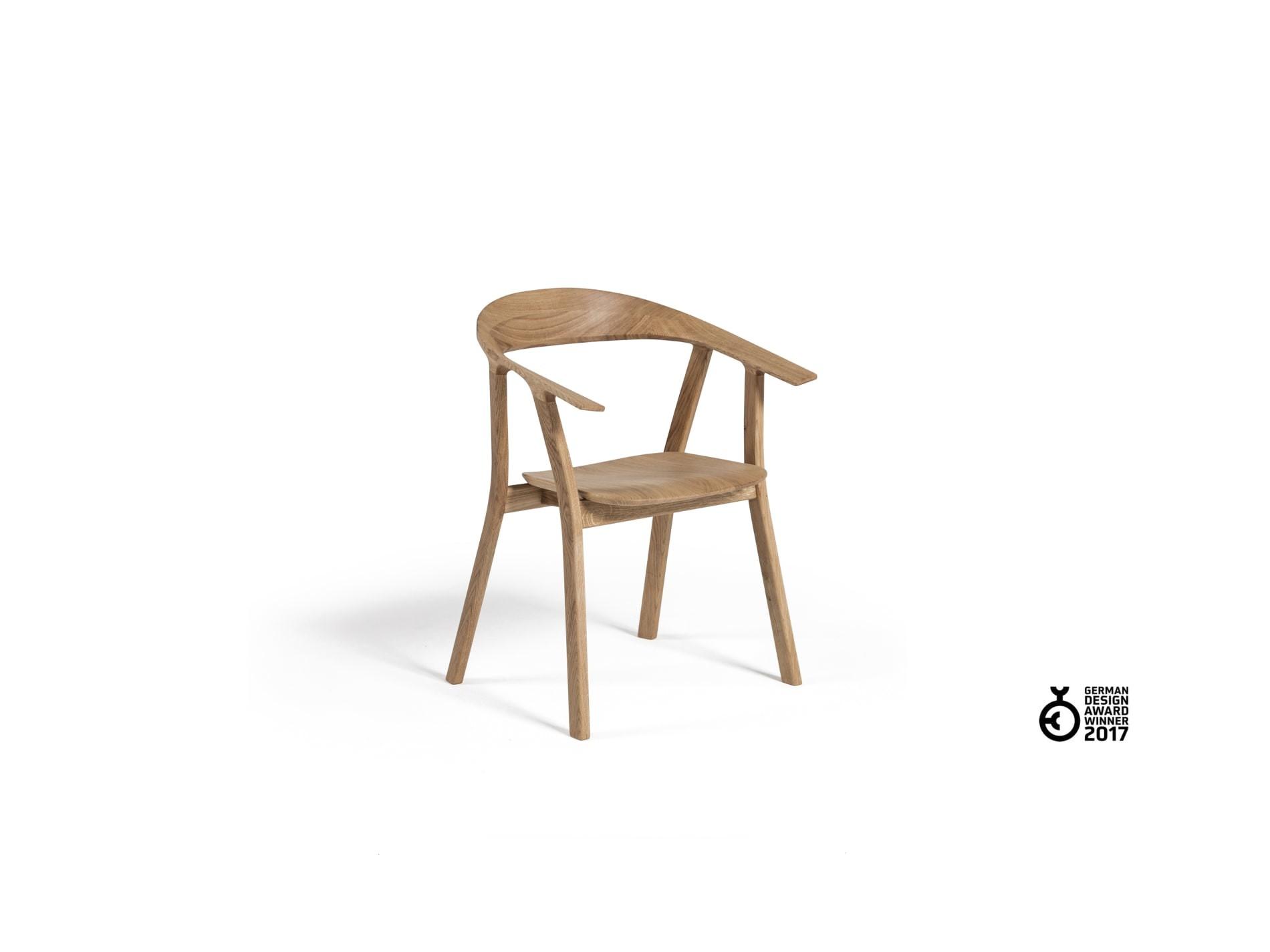 Stuhl rohmb prostoria 06