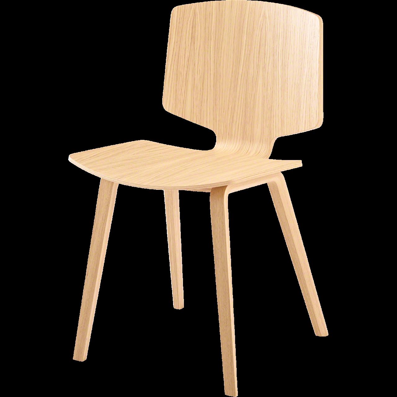 Chaise modèle Walby de Bolia 02