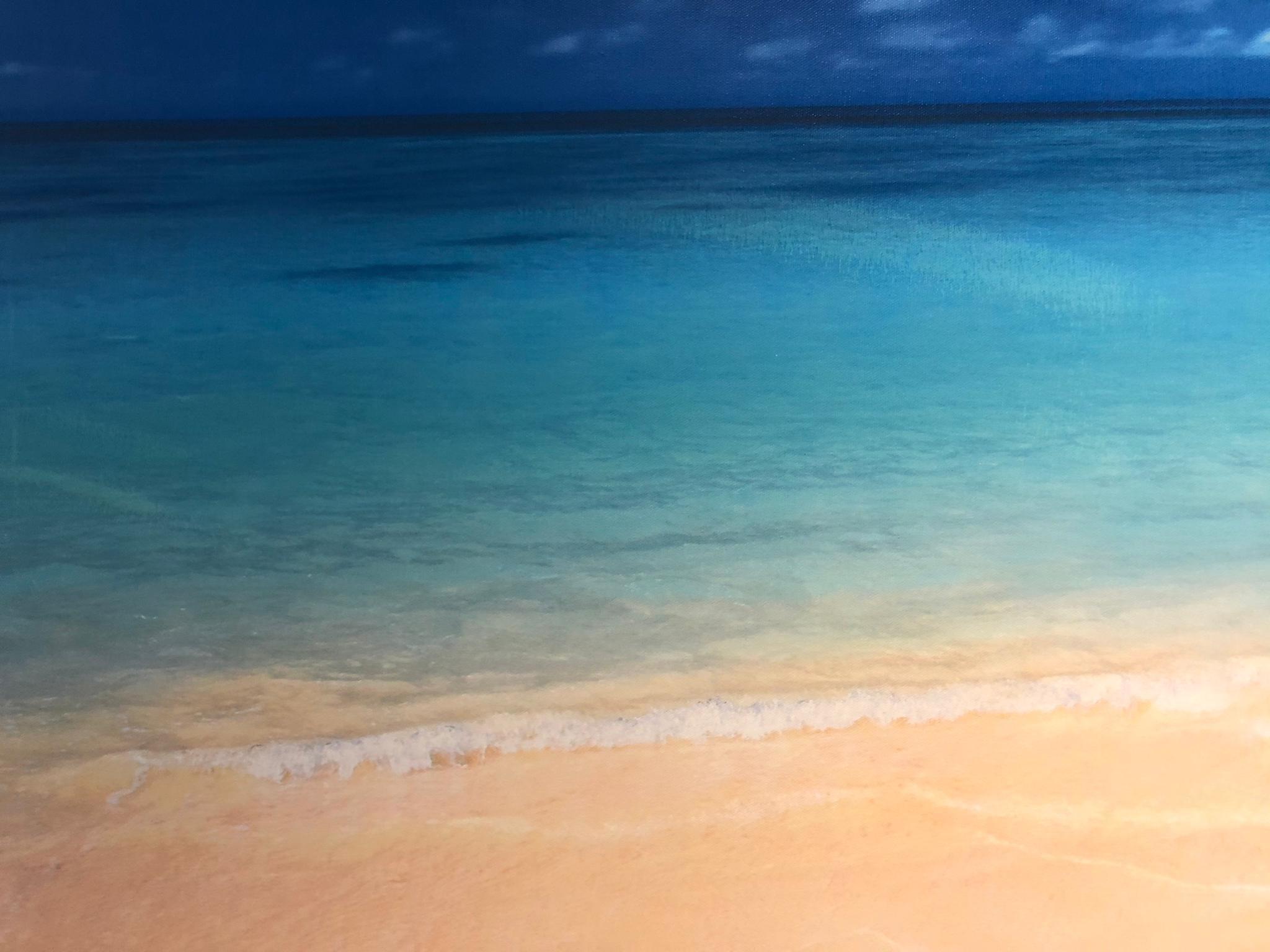 Bild Tropical Beach 02