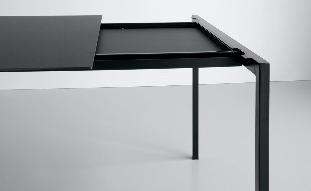 Auszugstisch Sinex schwarz 05