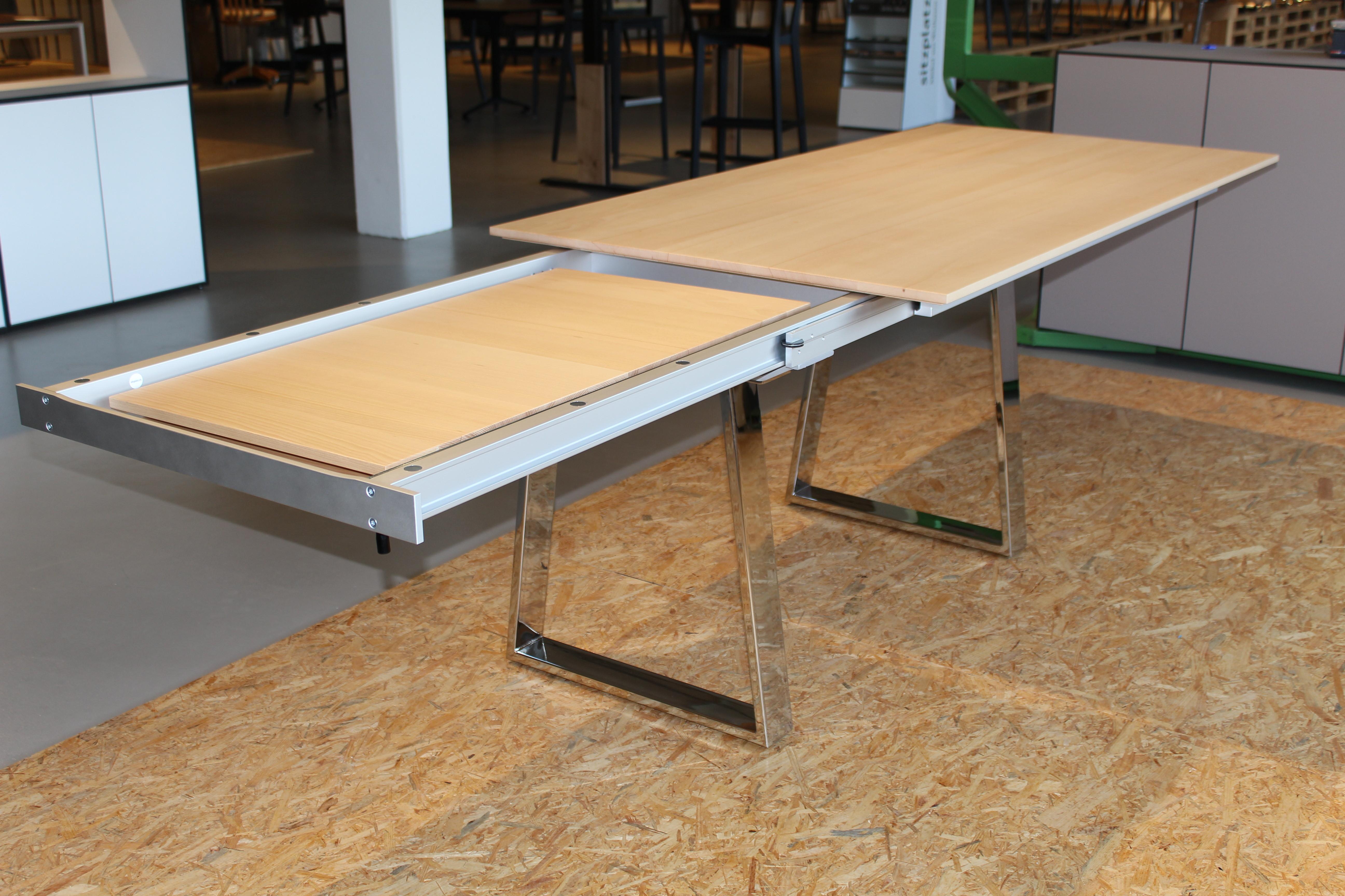 Sitzplatz Schweiz AG Esstisch Laguna 05