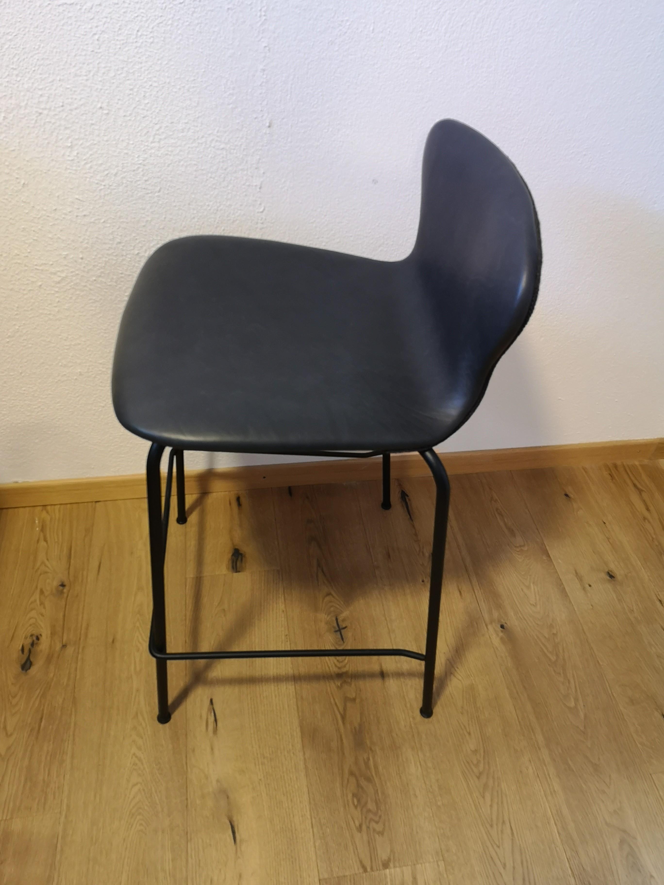 Barstuhl PLAYchar bar Sitzhöhe 65cm 06