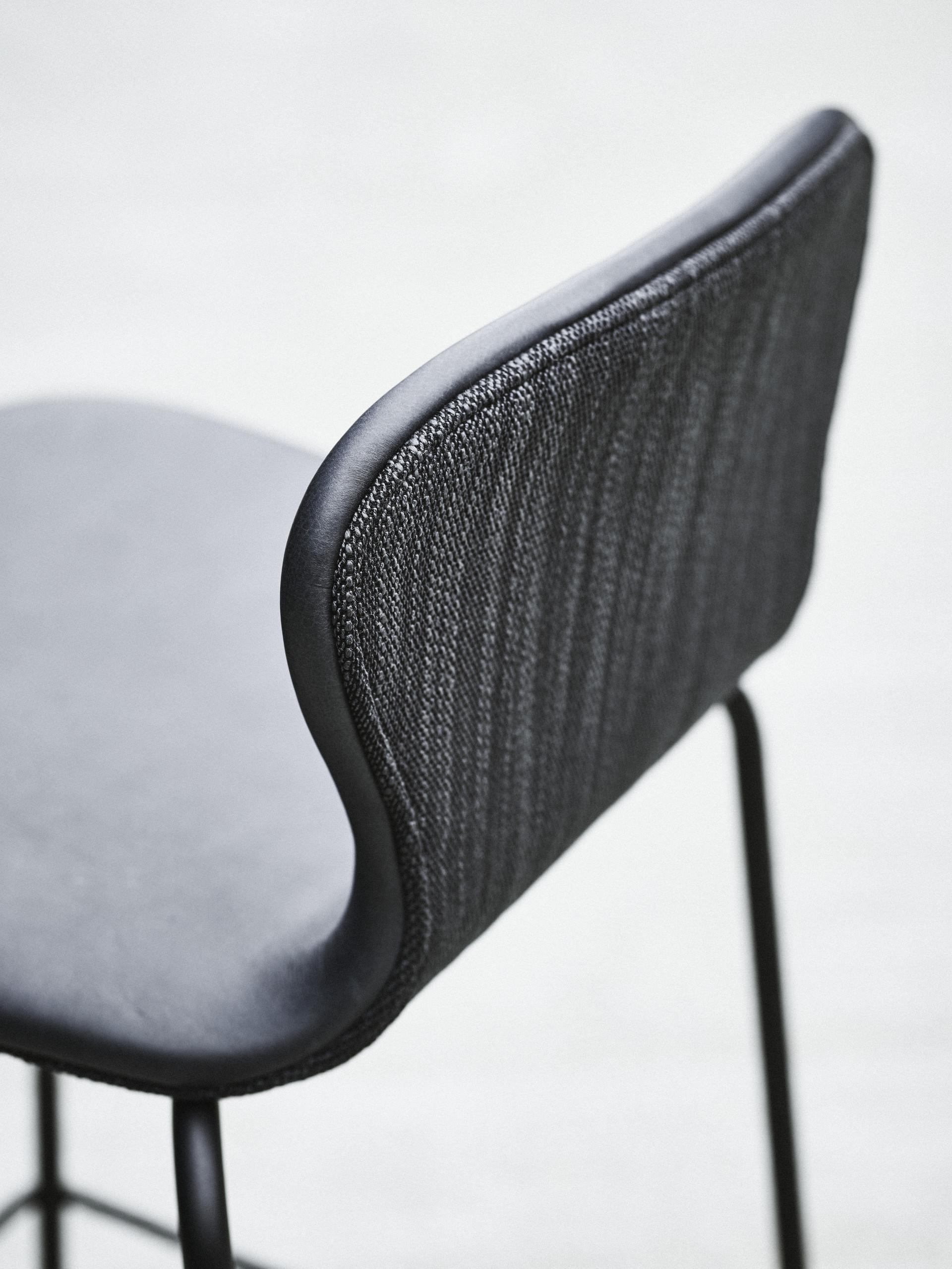 Barstuhl PLAYchar bar Sitzhöhe 65cm 01