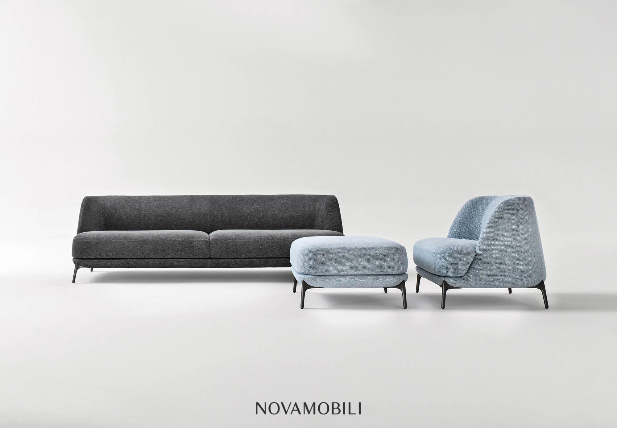 Sofa Velvet 04