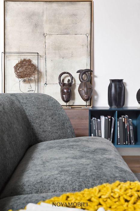 Sofa Velvet 05