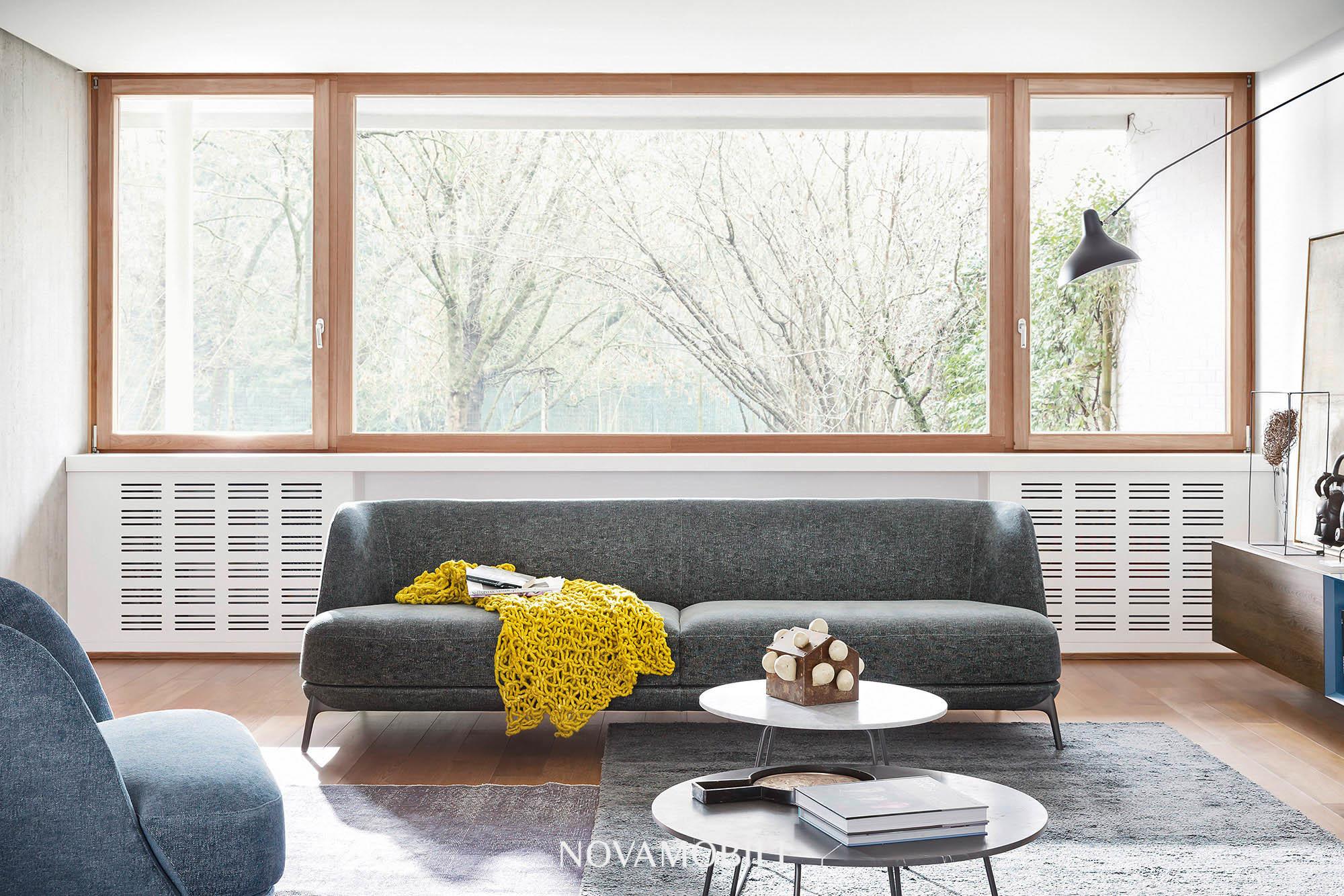 Sofa Velvet 03