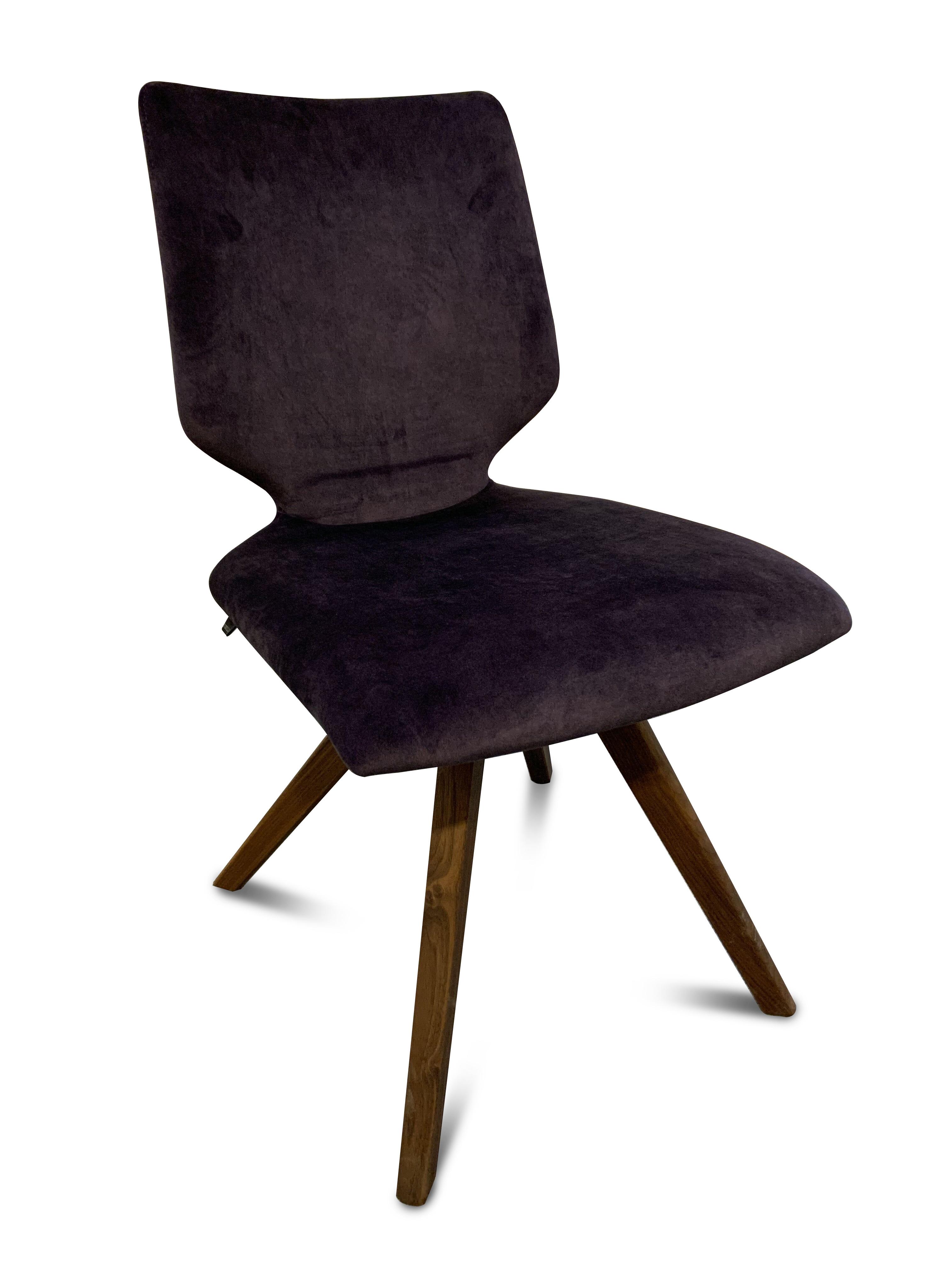 Stühle Armin von Venjakob (6 STK) 04