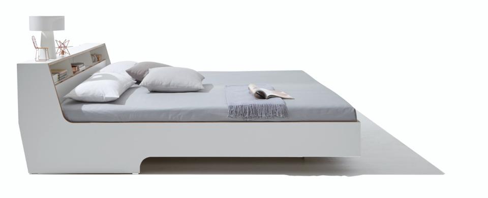 Slope Bett – Müller Möbelwerkstätten 12