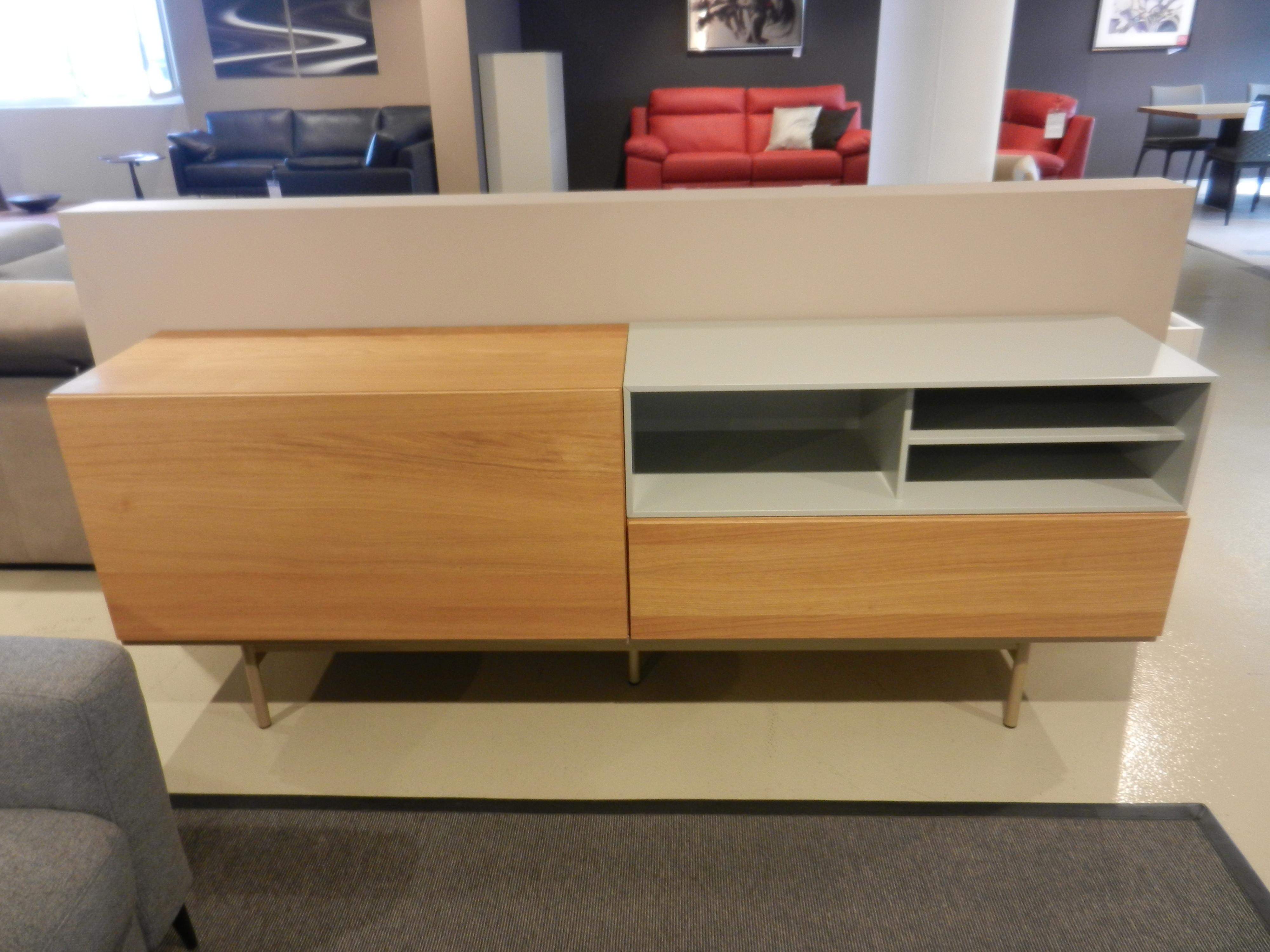 Sideboard Bellagio von Lüönd Swiss Design 01