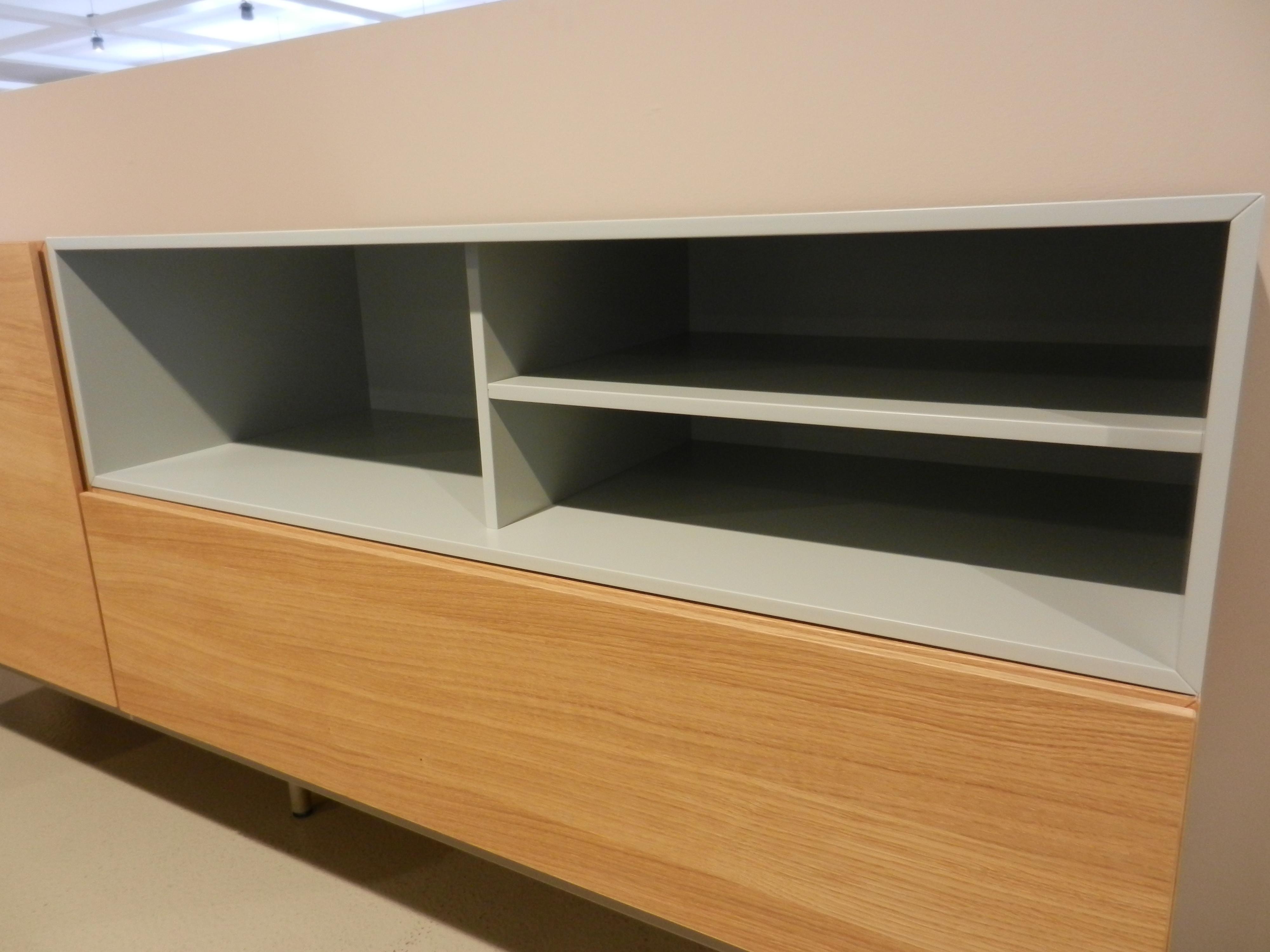 Sideboard Bellagio von Lüönd Swiss Design 02