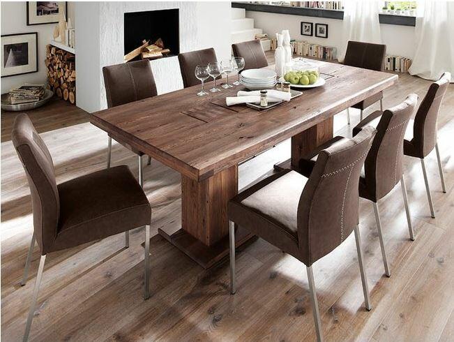 Tisch Manchester  01