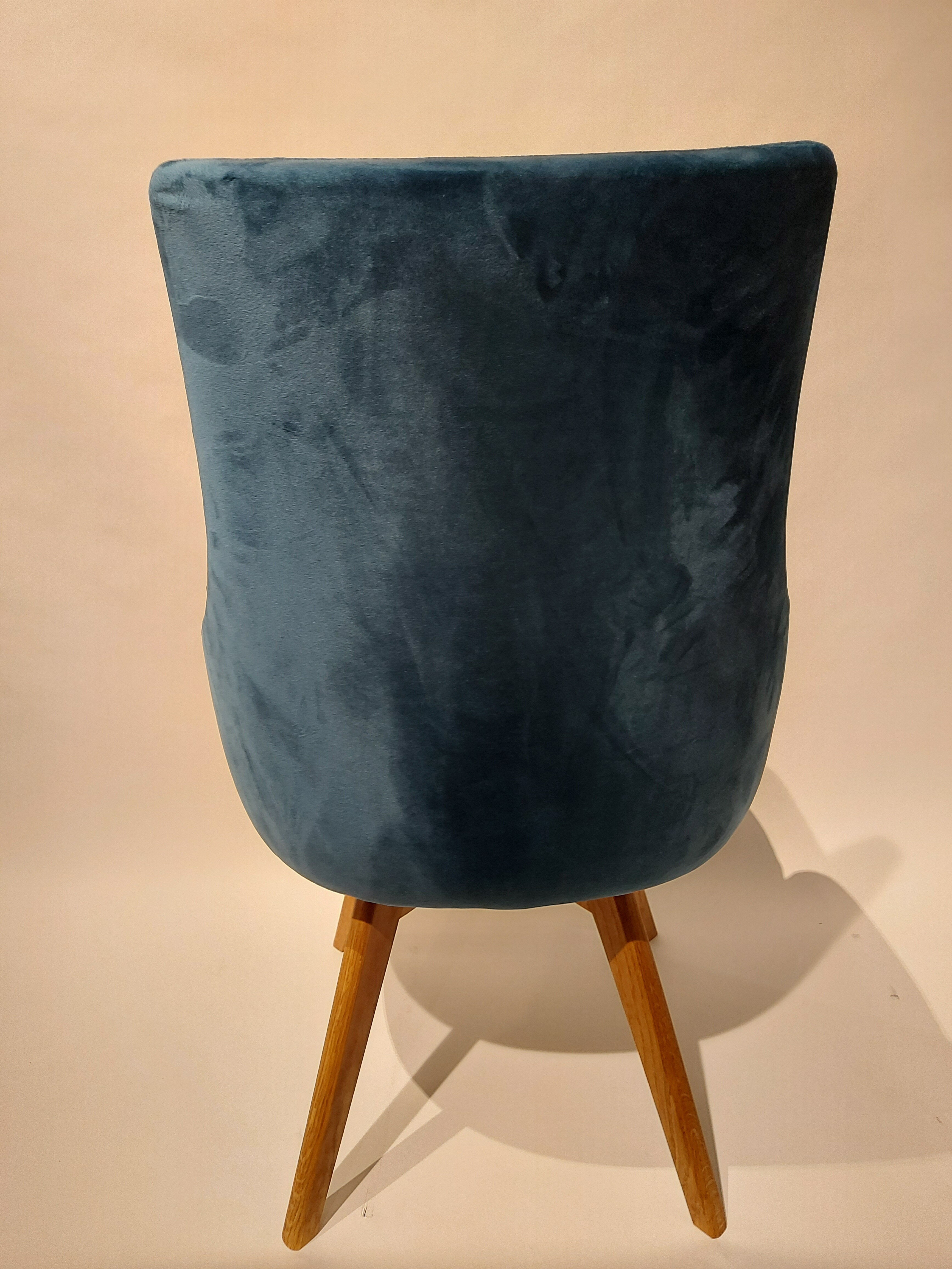 6 Stühle Modell HELLA 03