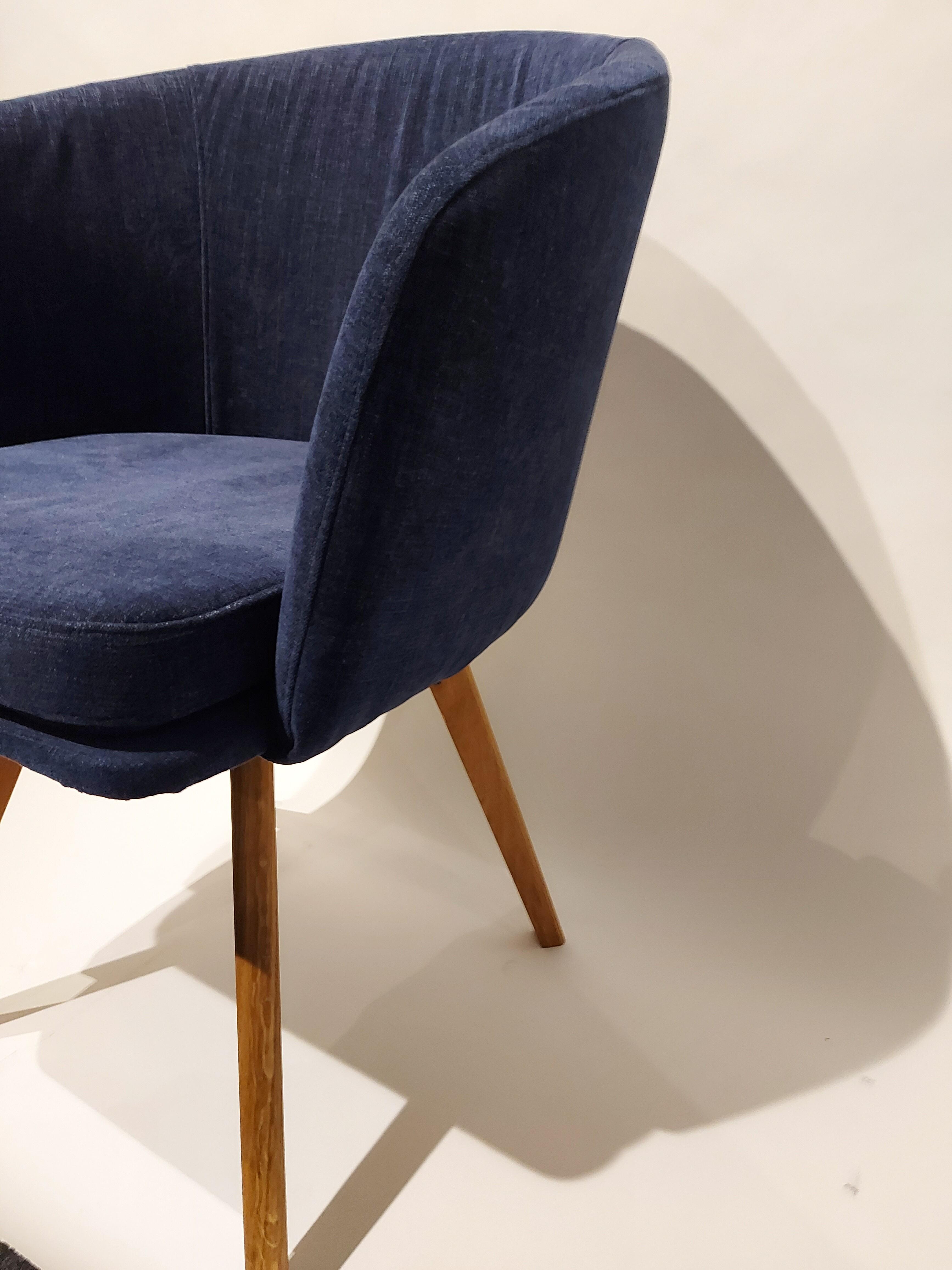 6 Stühle Modell LENA Lüönd 04