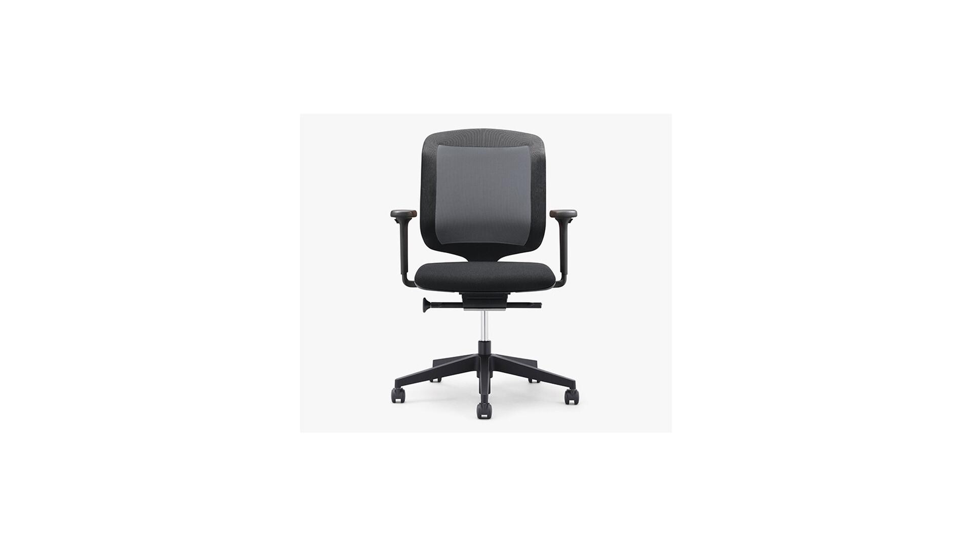 Bürostuhl 01