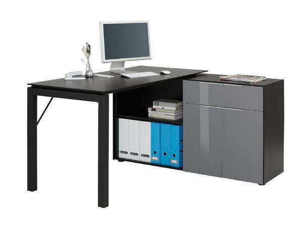 Schreib- und Computertisch 01