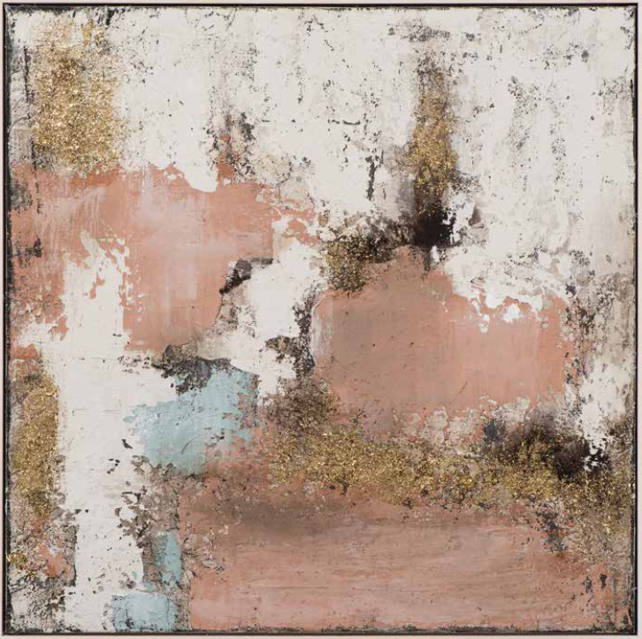 Bild Abstract Pink 02